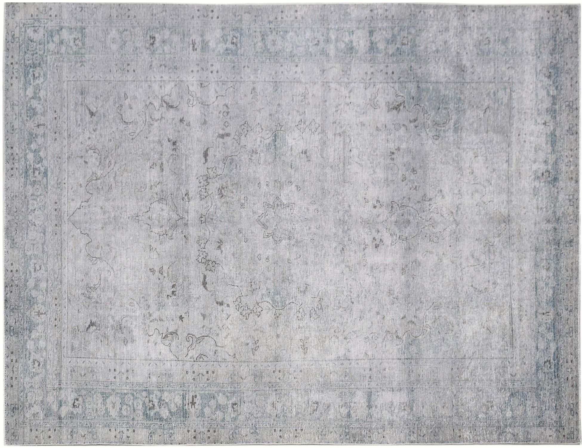 Vintage Perserteppich  grau <br/>286 x 188 cm