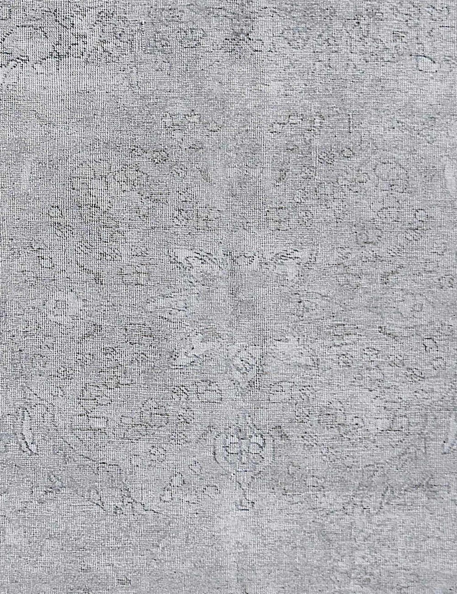 Tappeto Vintage  grigo <br/>253 x 151 cm