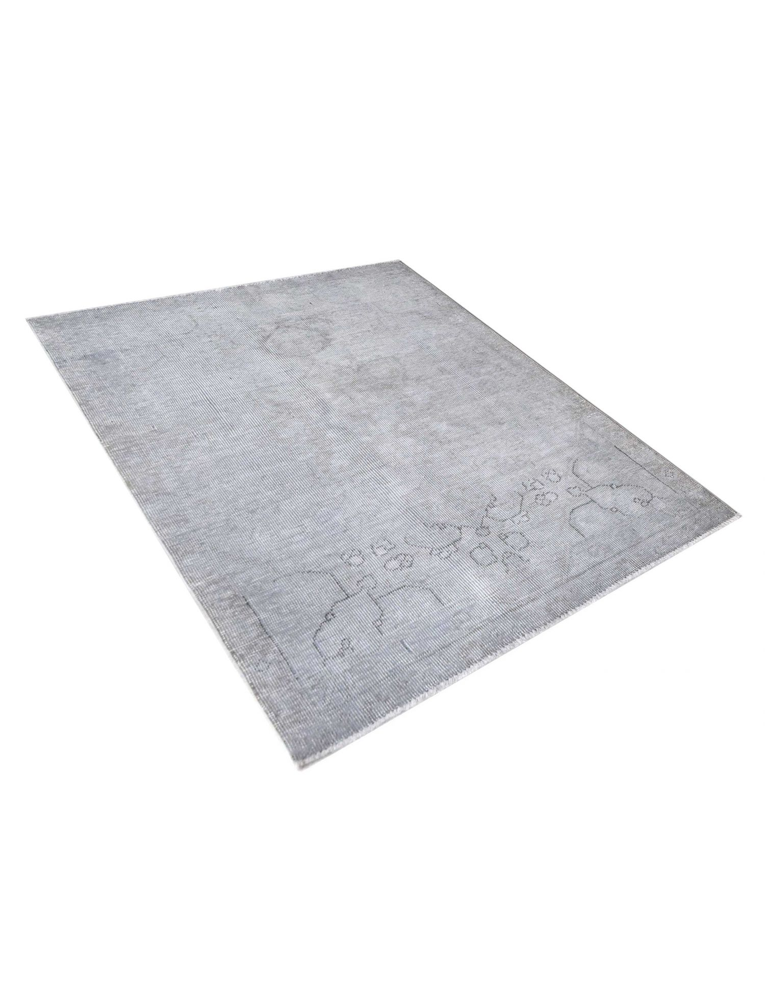 Vintage Perserteppich  grau <br/>134 x 95 cm