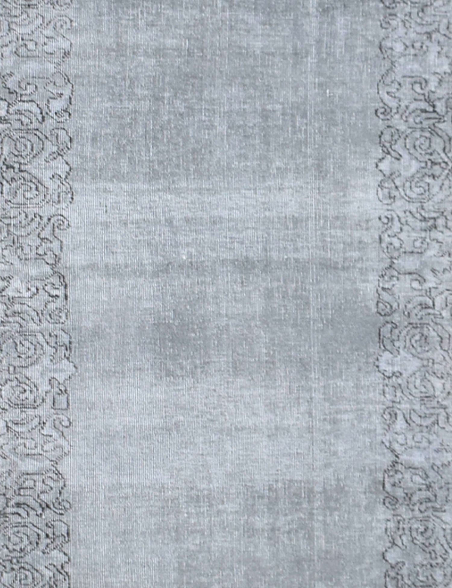 Vintage Perserteppich  grau <br/>386 x 76 cm