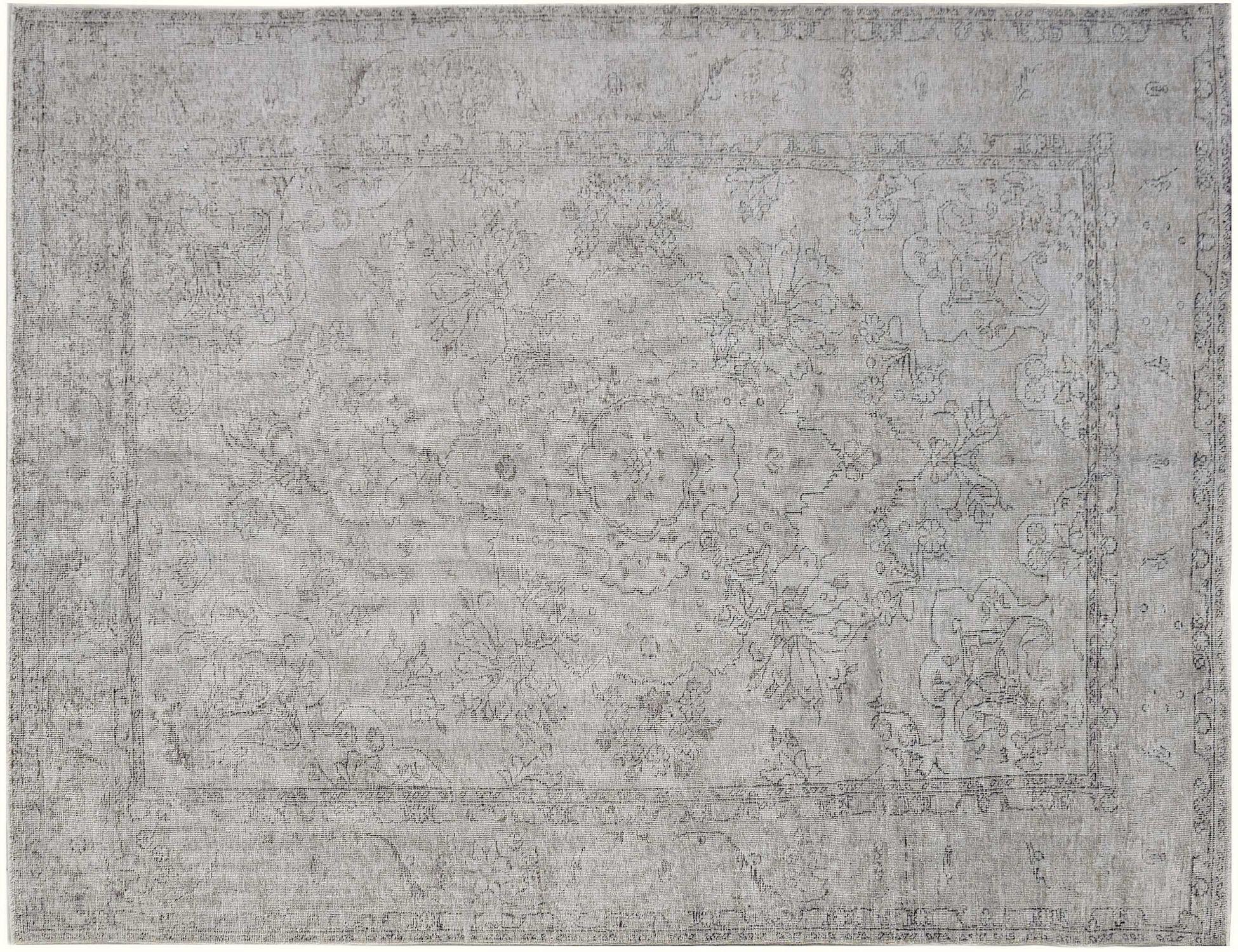 Tappeto Vintage  grigo <br/>302 x 199 cm