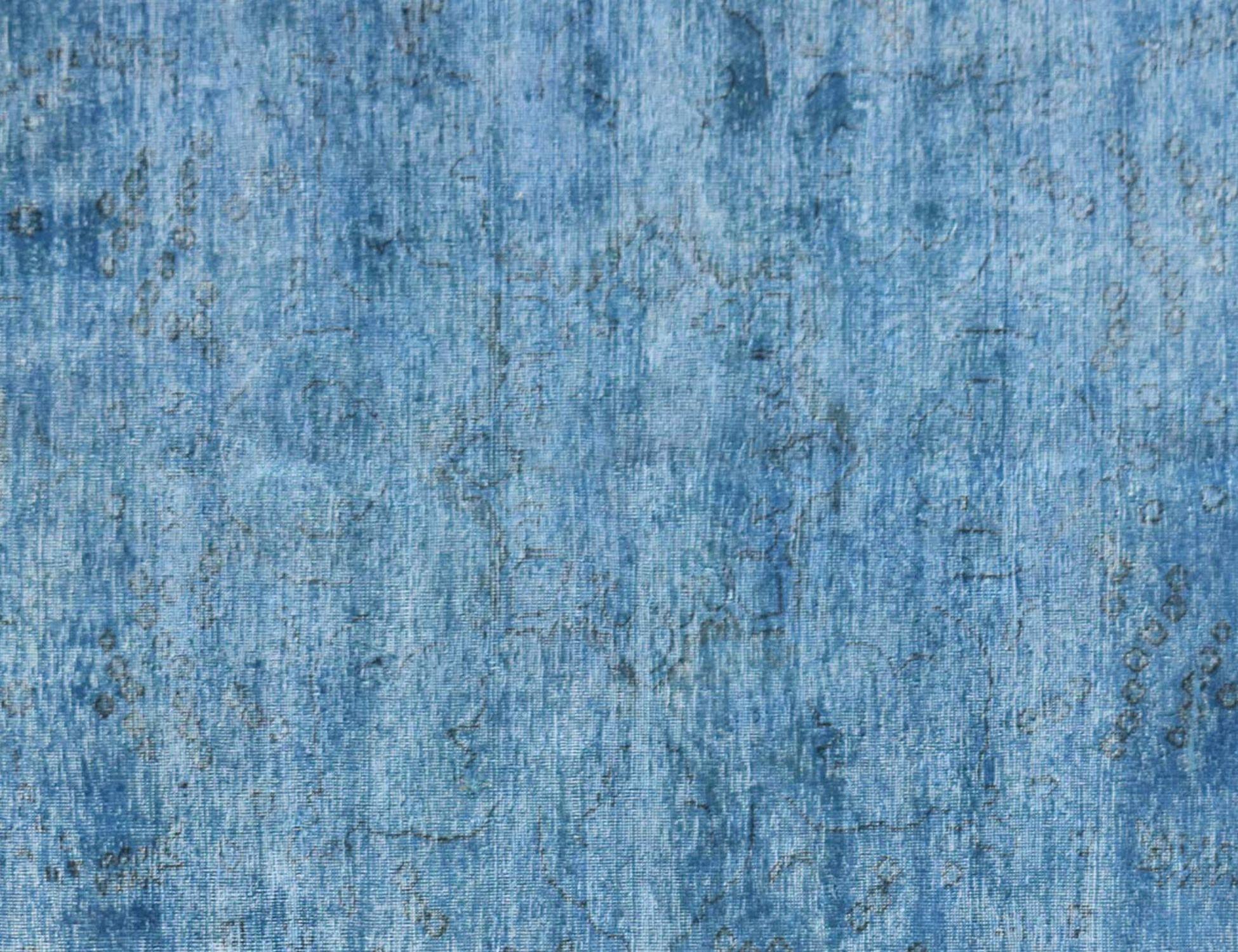 Tappeto Vintage  blu <br/>240 x 170 cm
