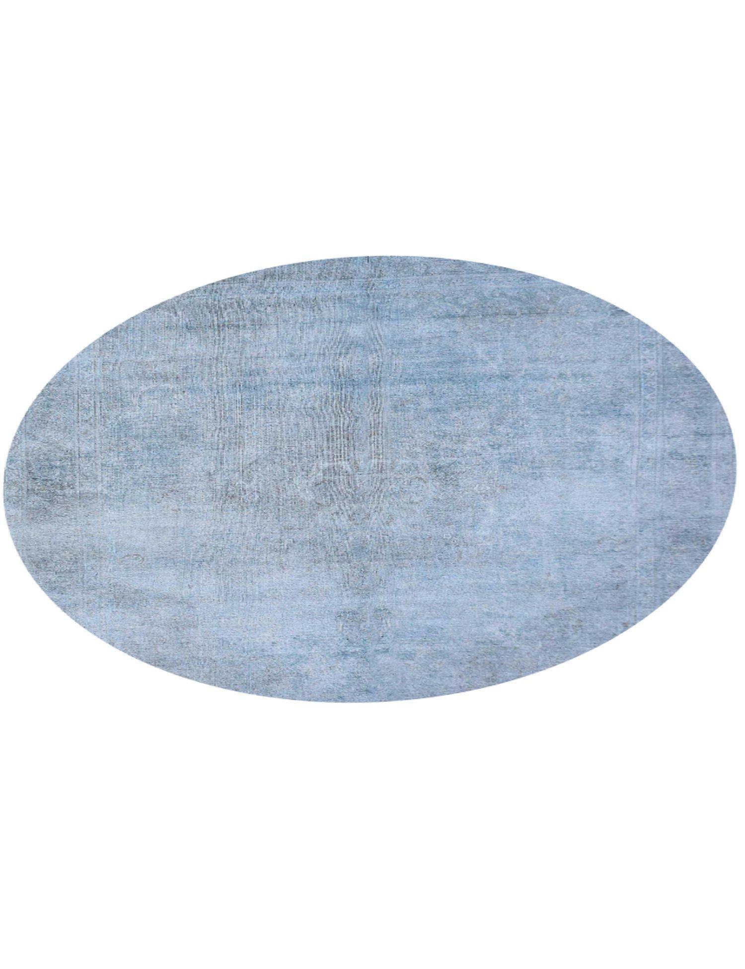 Vintage Perserteppich  blau <br/>285 x 285 cm