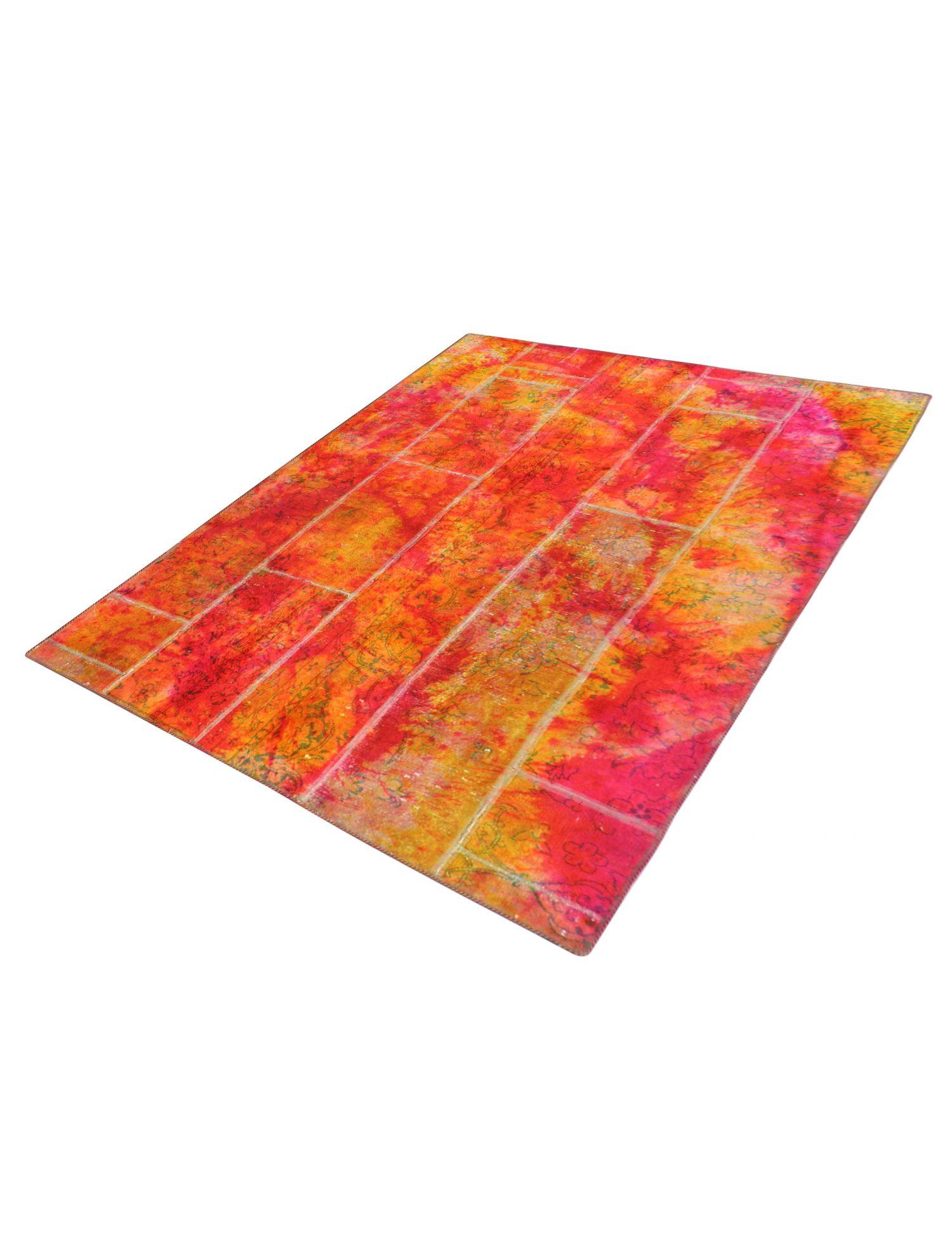 Persian Patchwork Carpet  multicolor  <br/>290 x 150 cm