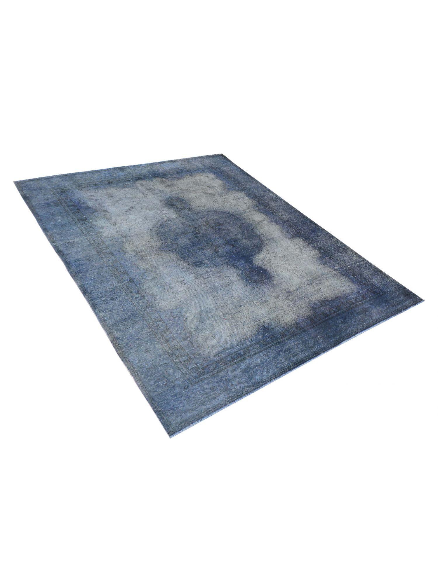 Tappeto Vintage  blu <br/>290 x 179 cm