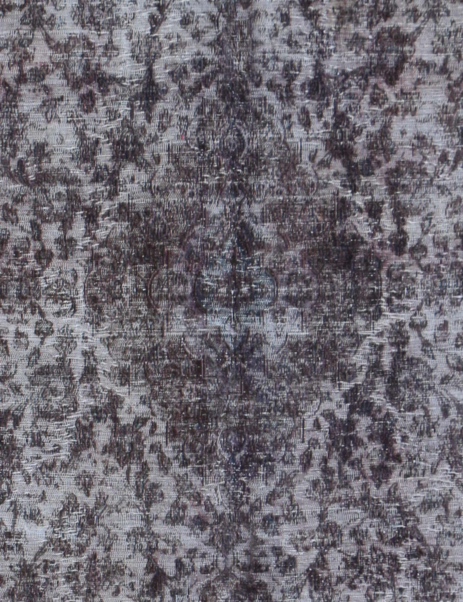 Tappeto Vintage  grigo <br/>330 x 244 cm