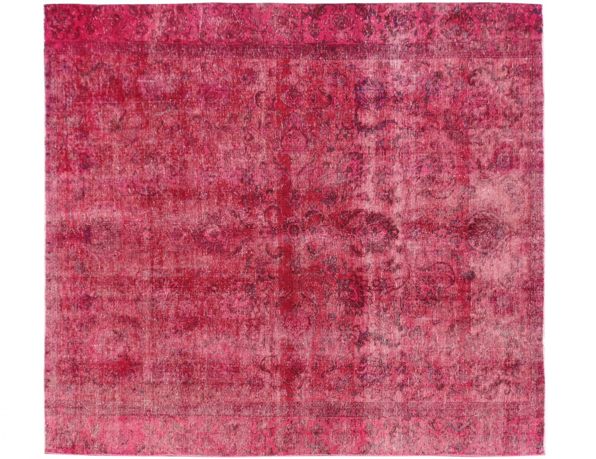 Tappeto Vintage  rossio <br/>313 x 280 cm