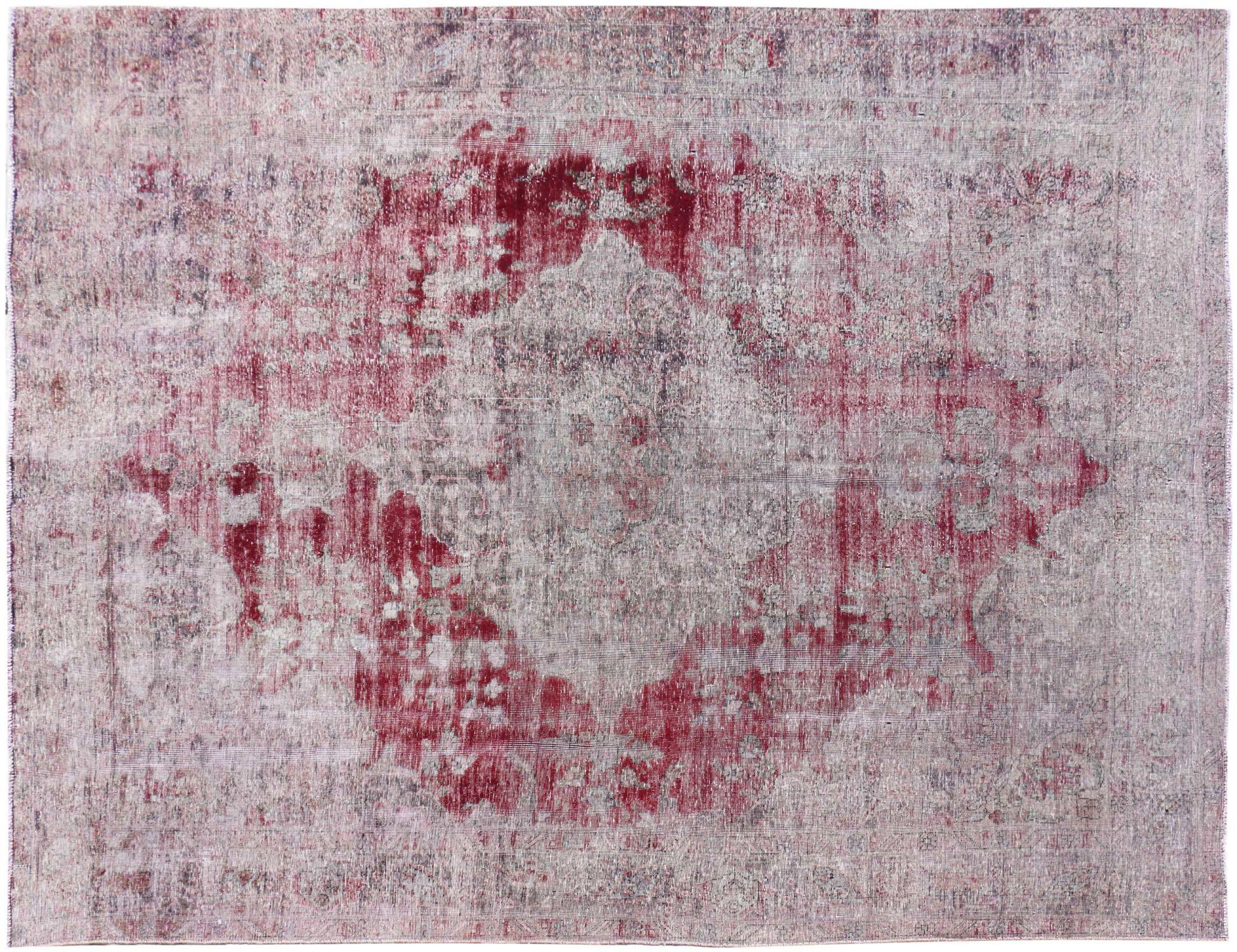 Tappeto Vintage  grigo <br/>390 x 285 cm
