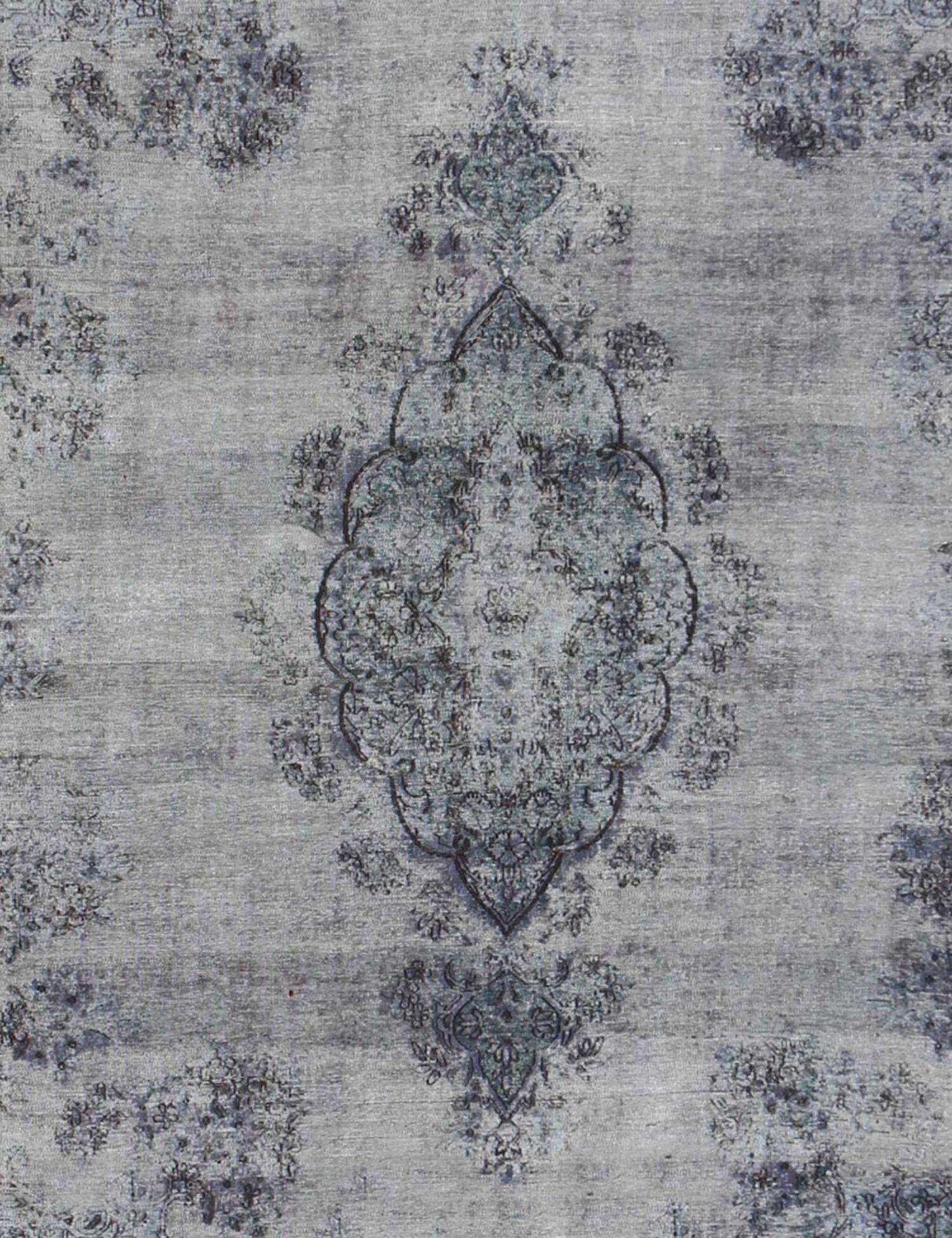 Tappeto vintage persiano  nero <br/>429 x 305 cm