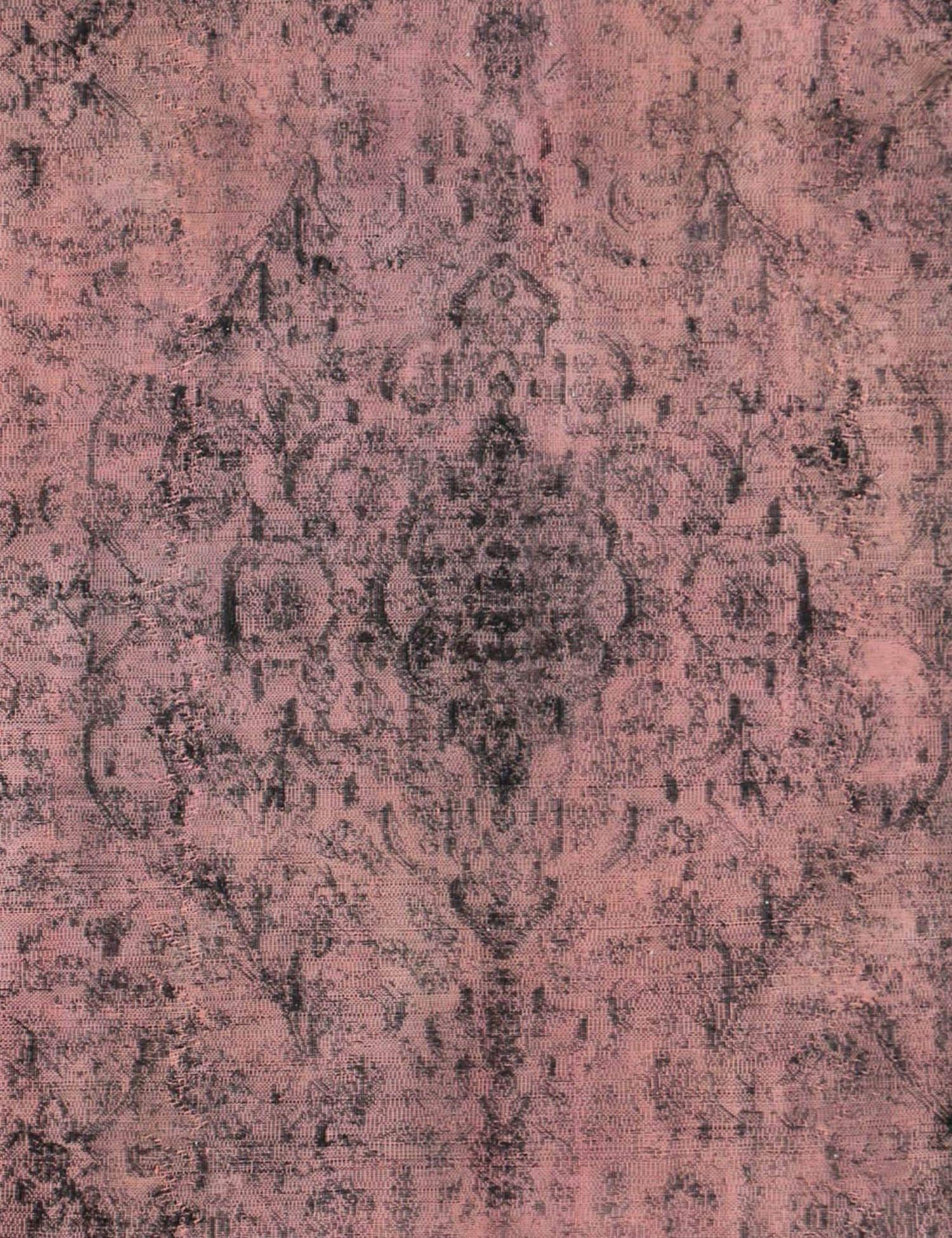 Tappeto Vintage  nero <br/>328 x 248 cm