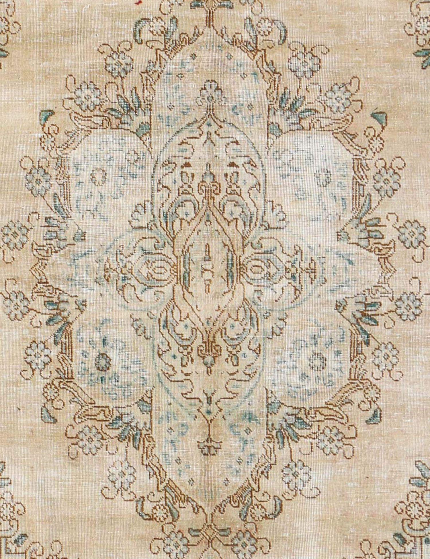Tappeto Vintage  beige <br/>332 x 237 cm