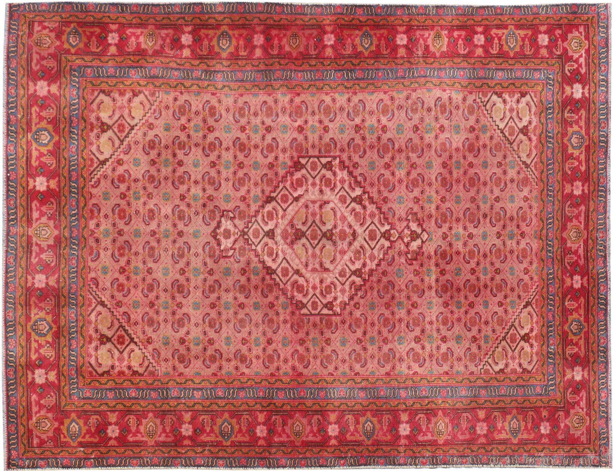 Tappeto Vintage  rossio <br/>284 x 187 cm