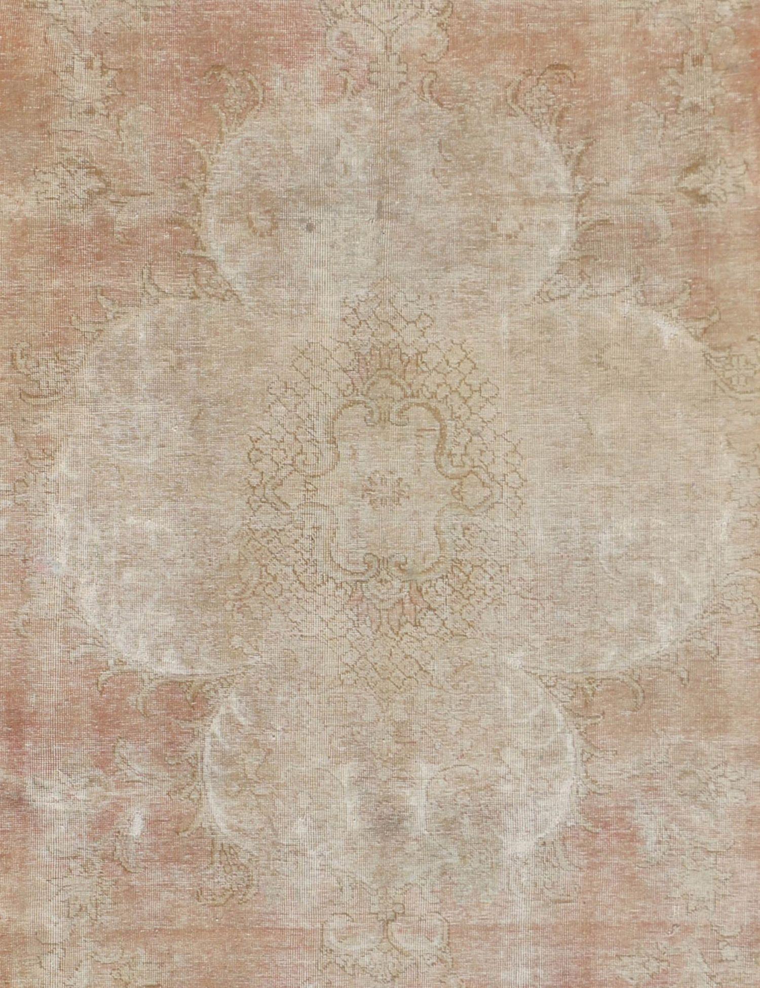 Tappeto Vintage  beige <br/>343 x 254 cm