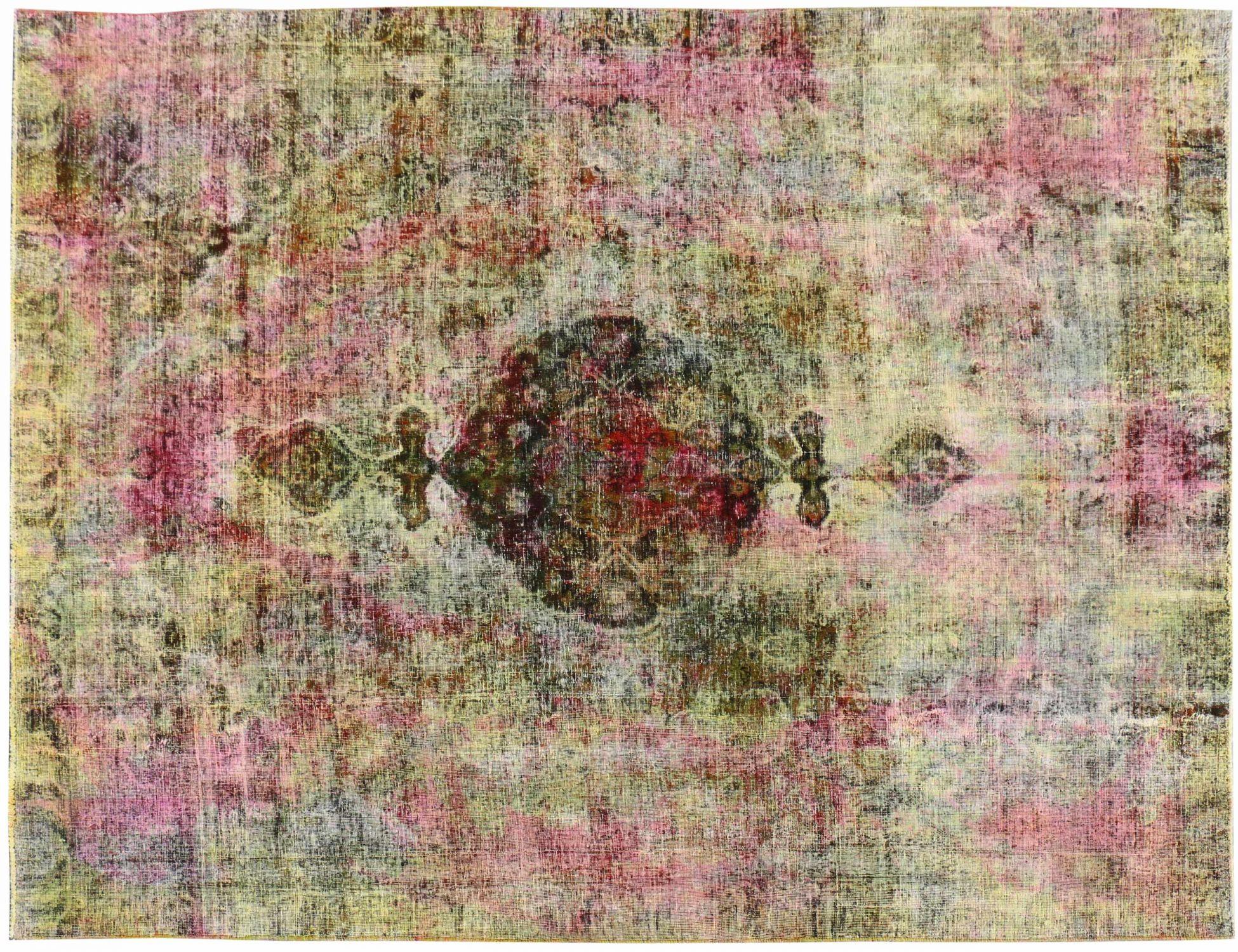 Tappeto Vintage  multi colore <br/>310 x 246 cm