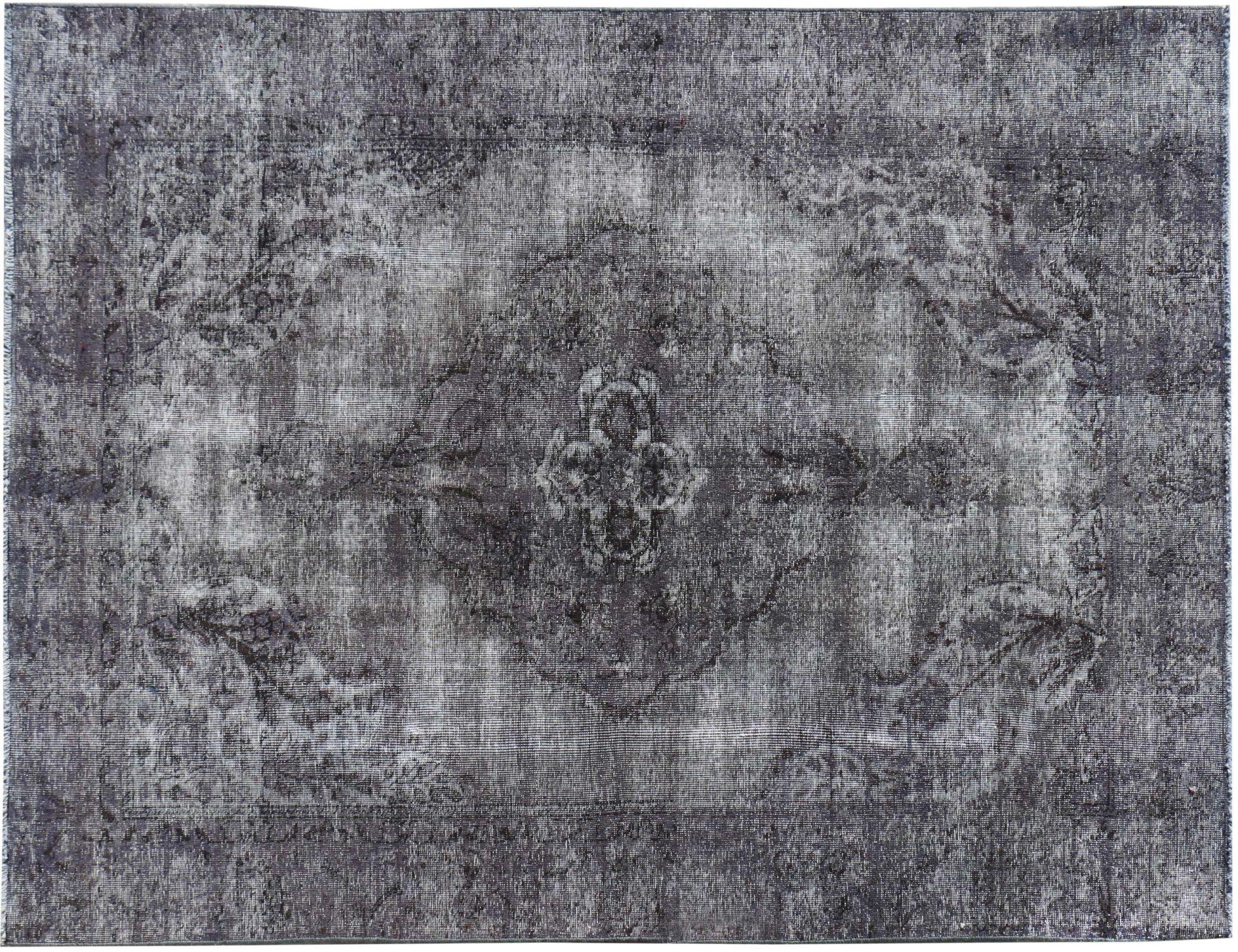 Tappeto Vintage  grigo <br/>222 x 181 cm