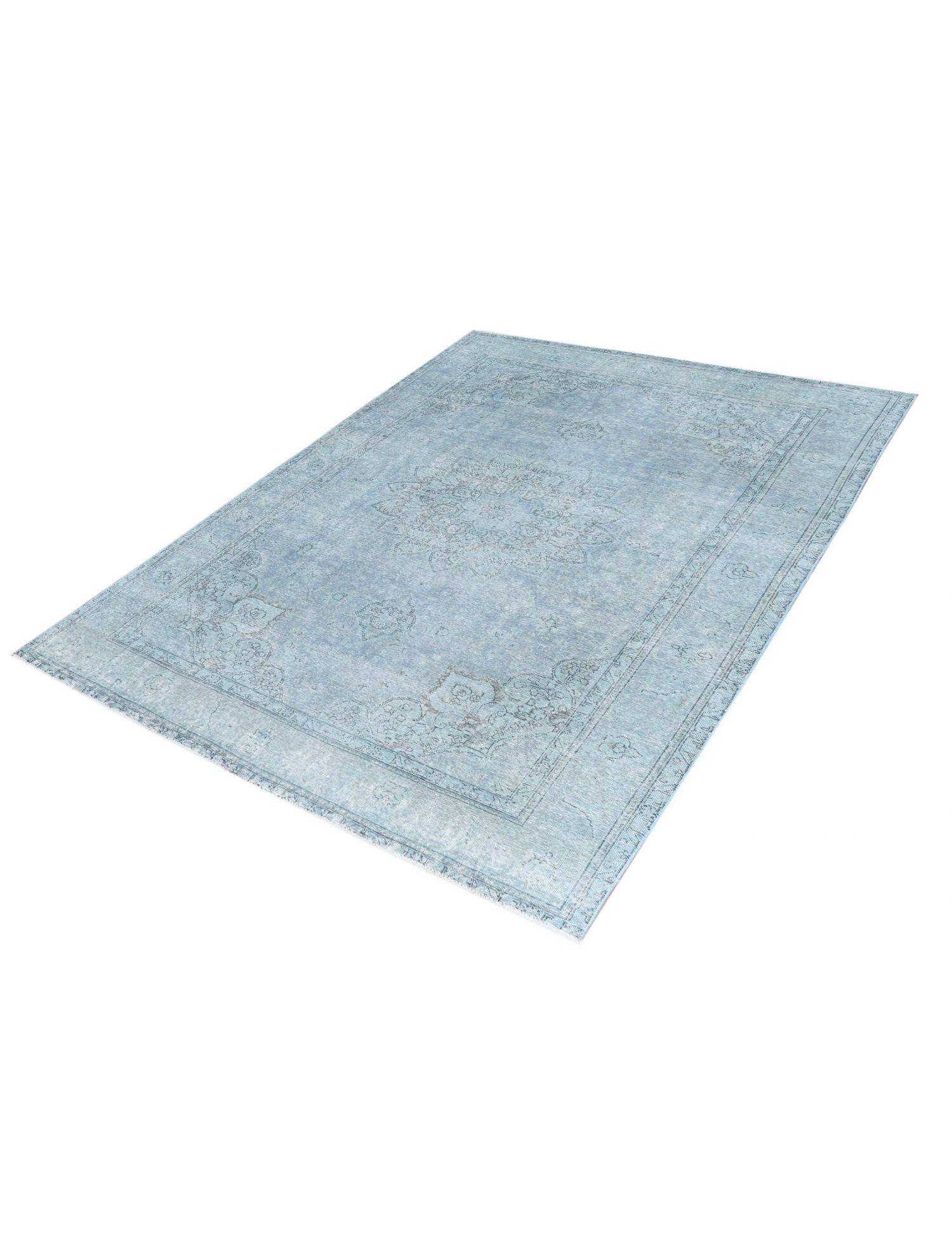 Tappeto Vintage   blu <br/>294 x 206 cm