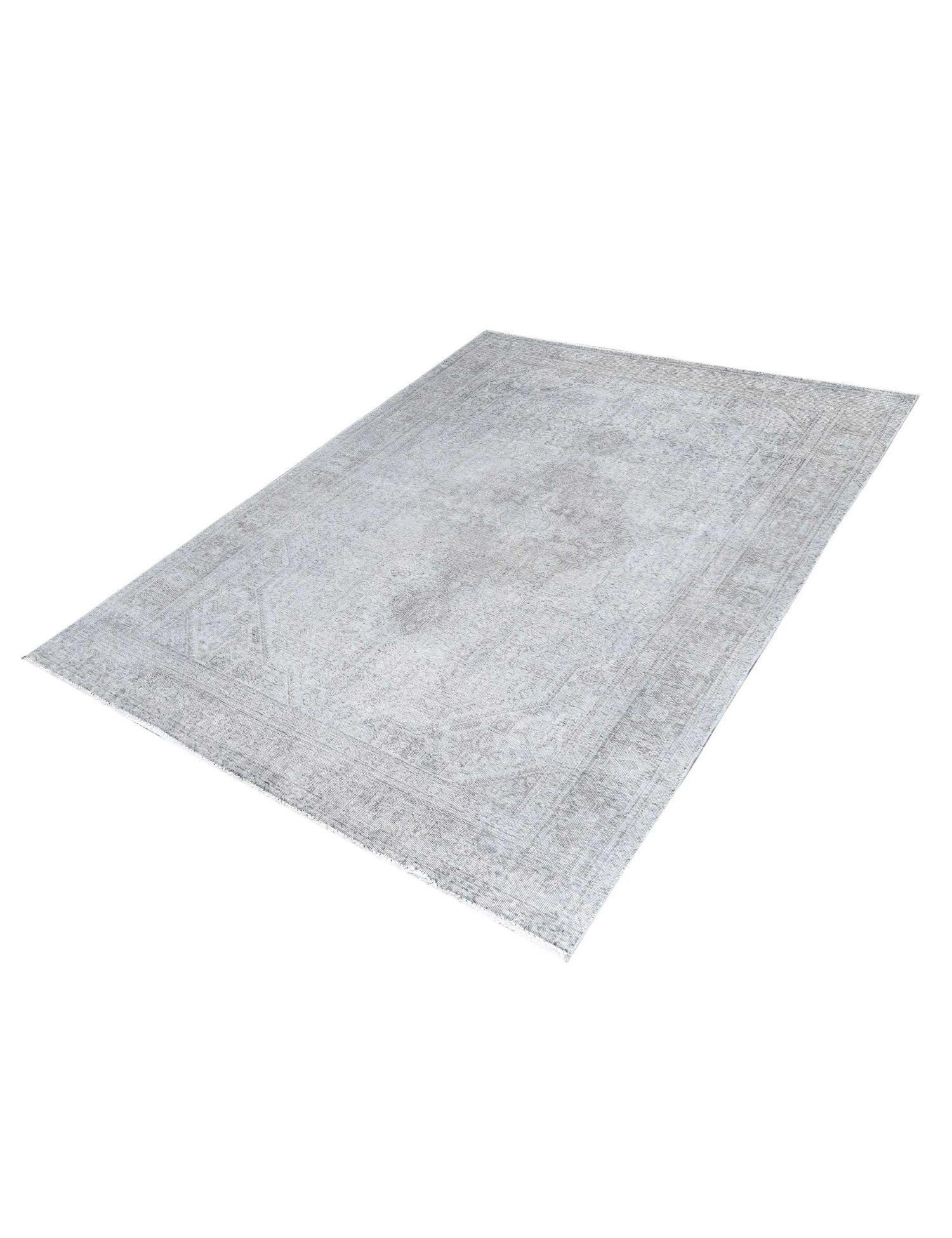 Vintagetæppe  grå <br/>286 x 181 cm