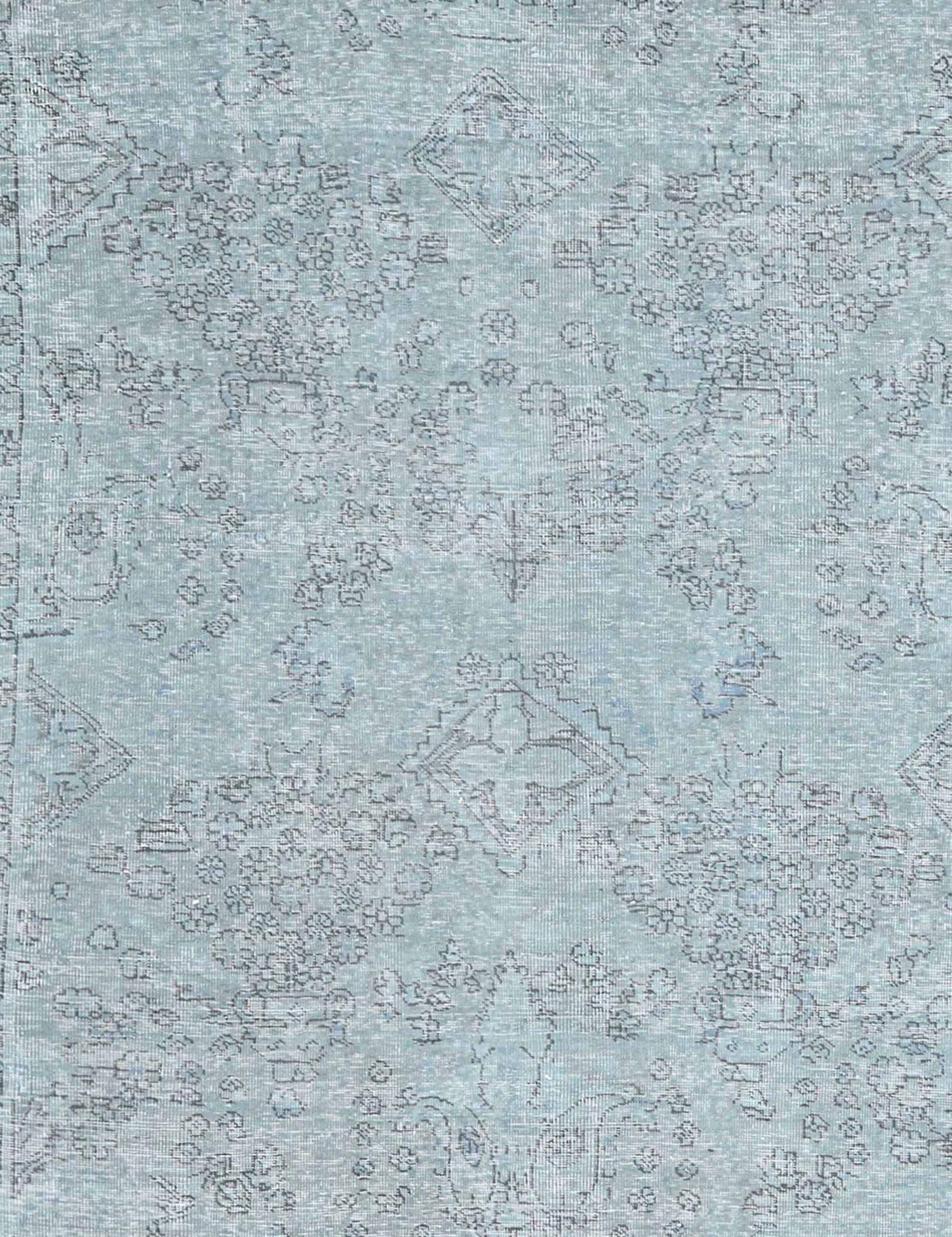 Persian Vintage Carpet  green  <br/>281 x 198 cm