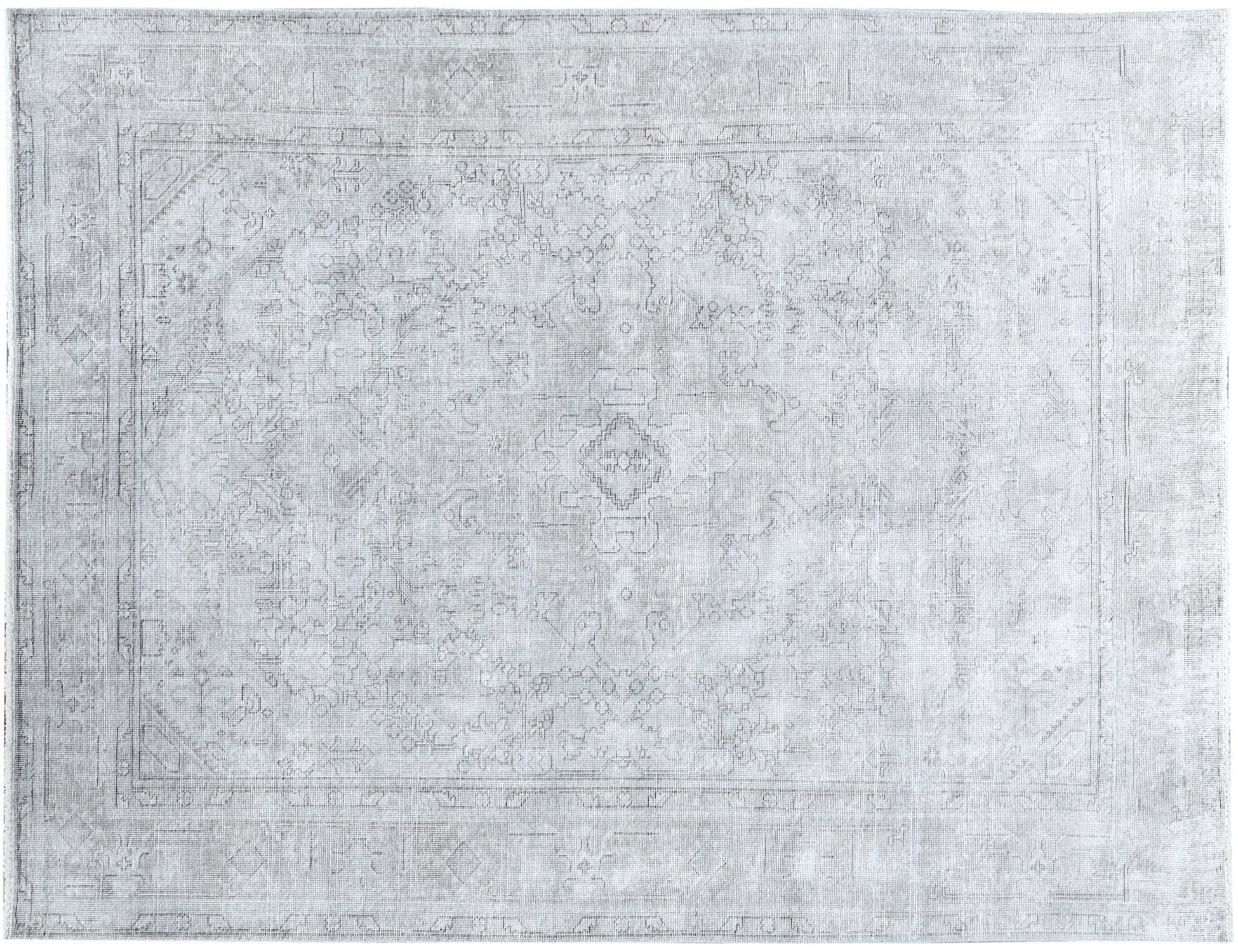 Vintage Teppich  grau <br/>284 x 188 cm