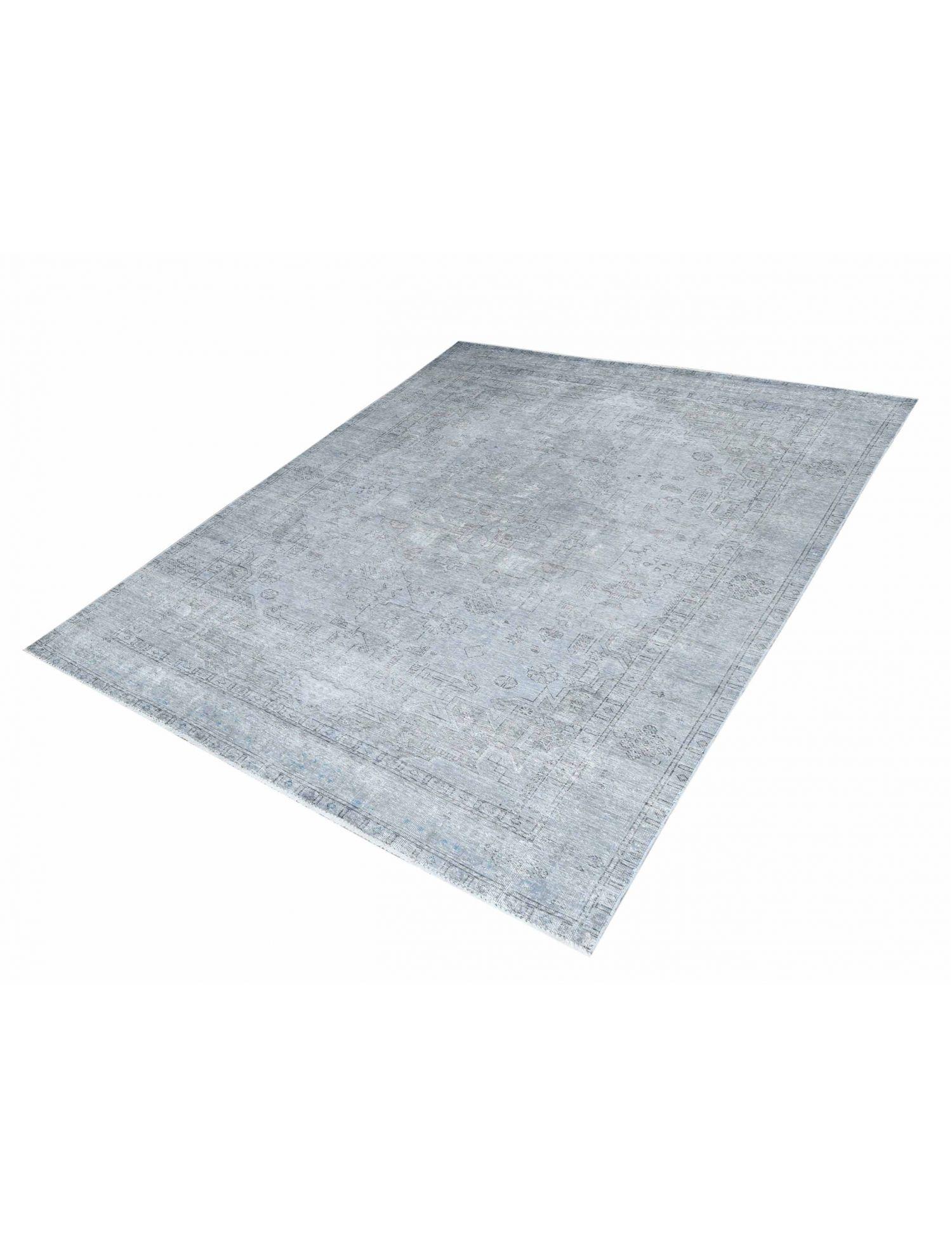 Vintage Teppich  grau <br/>302 x 190 cm