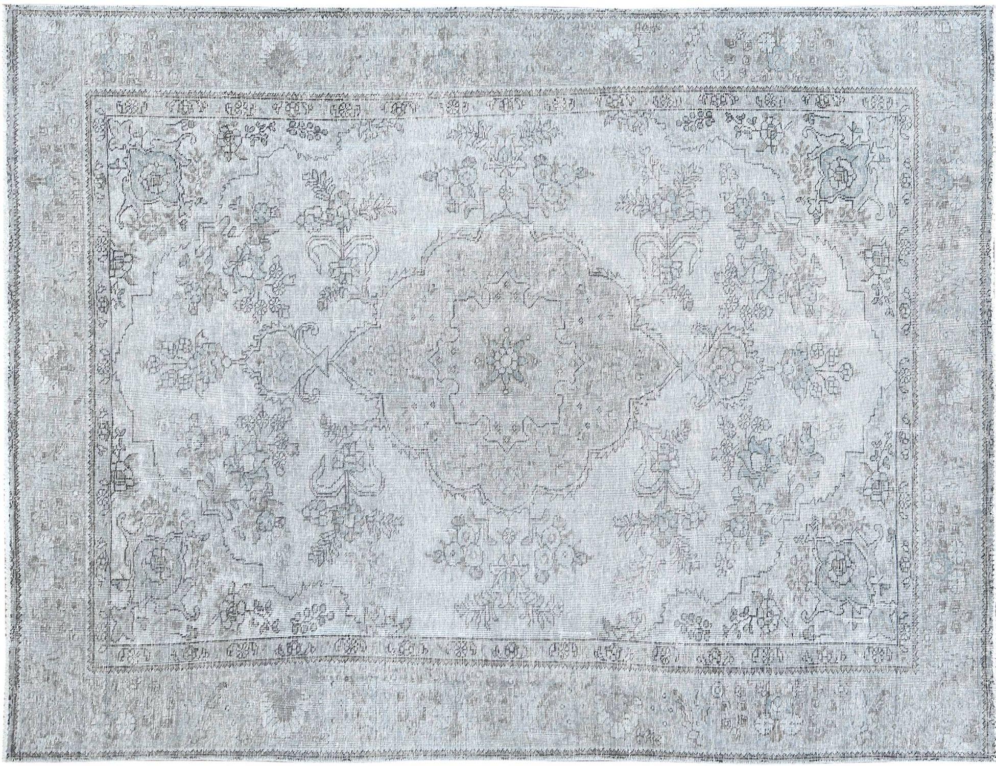 Vintage Tapijt  grijs <br/>281 x 195 cm