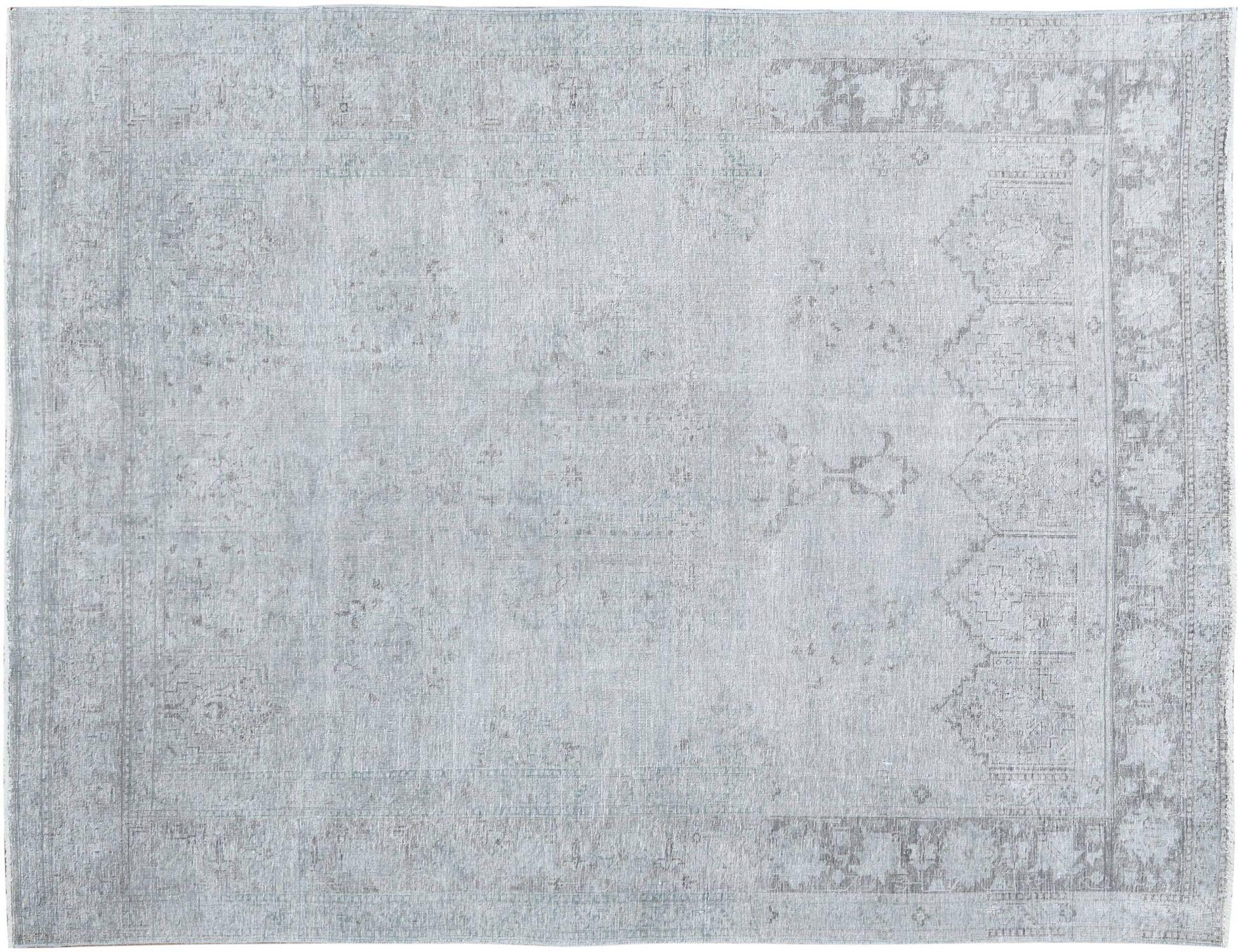 Vintage Teppich  grau <br/>306 x 205 cm