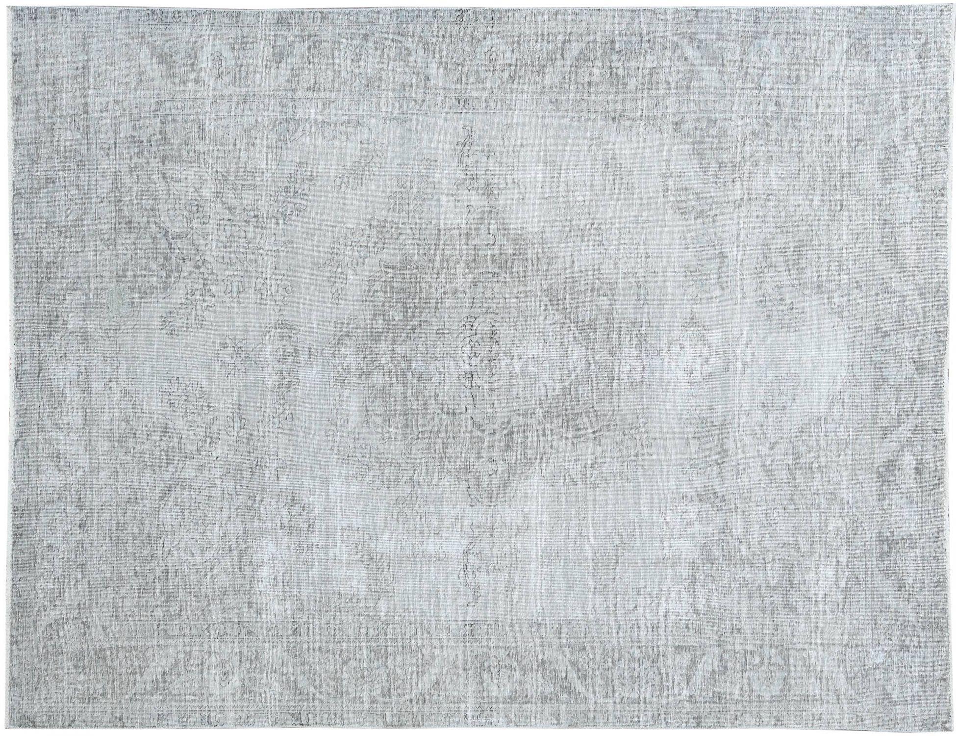 Vintage Tapijt  grijs <br/>287 x 199 cm