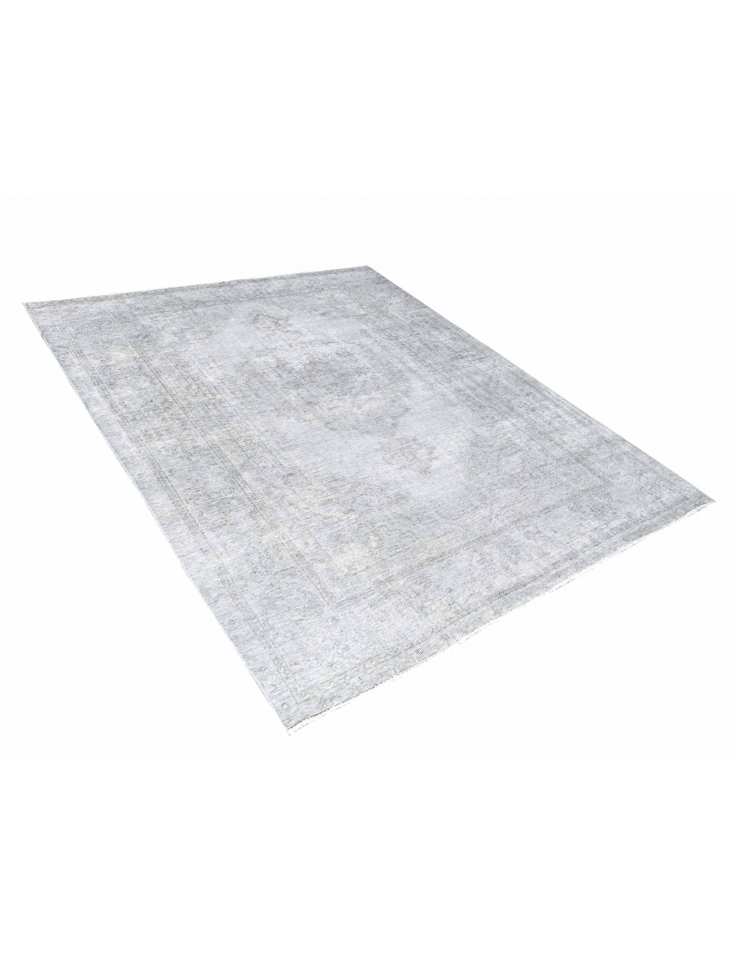 Vintage Carpet  grey <br/>258 x 206 cm