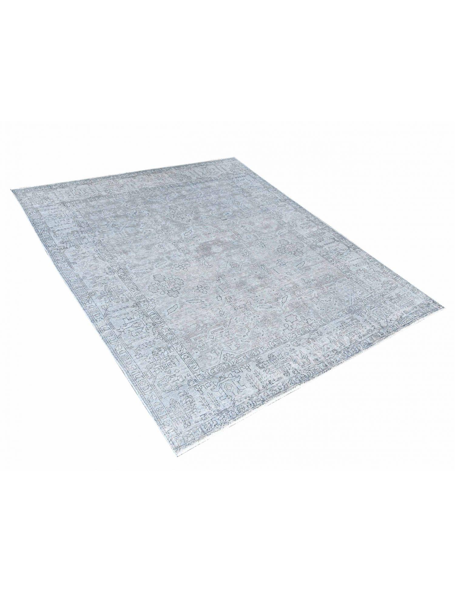 Persian Vintage Carpet  blue <br/>281 x 199 cm