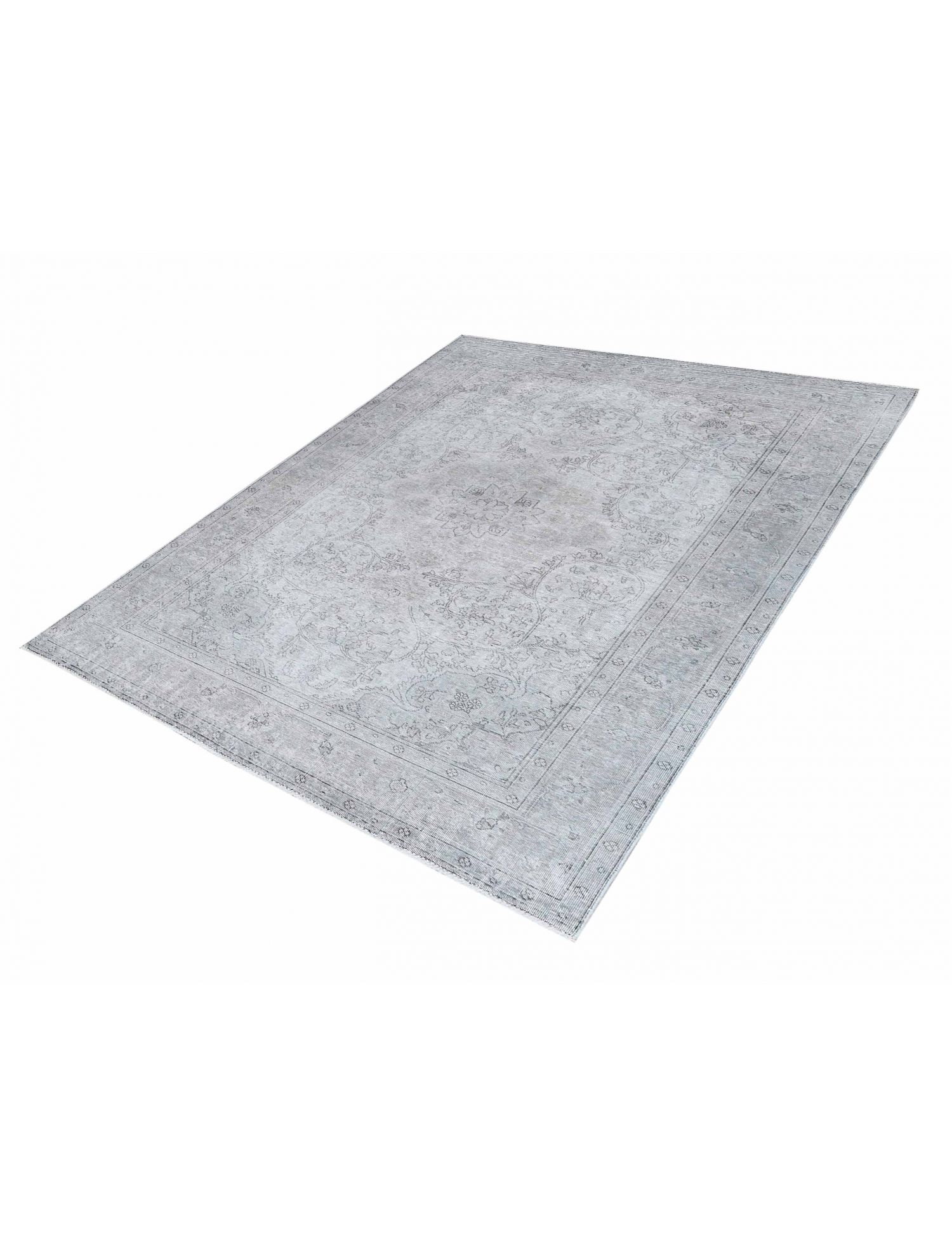 Vintage Carpet  grey <br/>291 x 191 cm