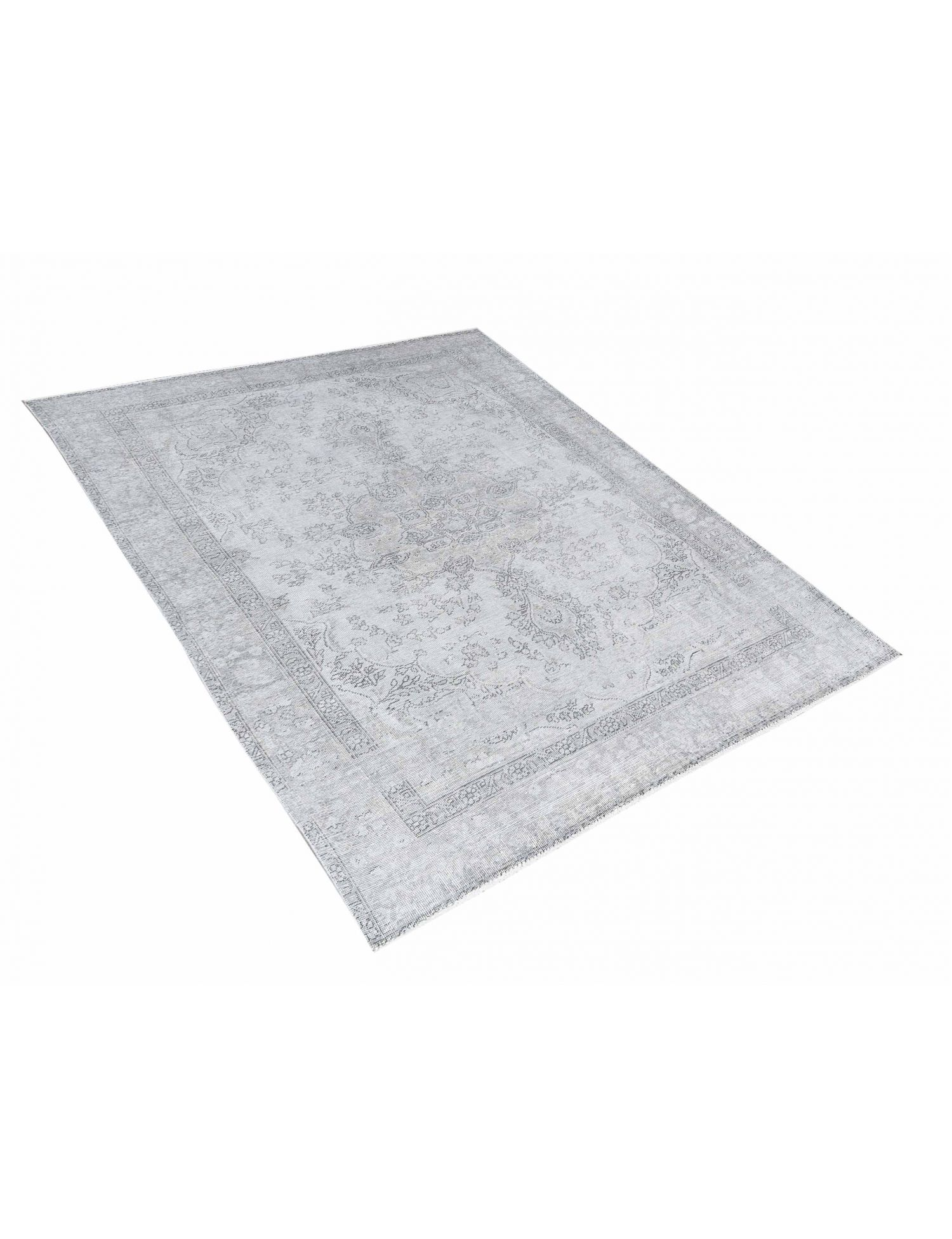 Persian Vintage Carpet  grey <br/>268 x 196 cm