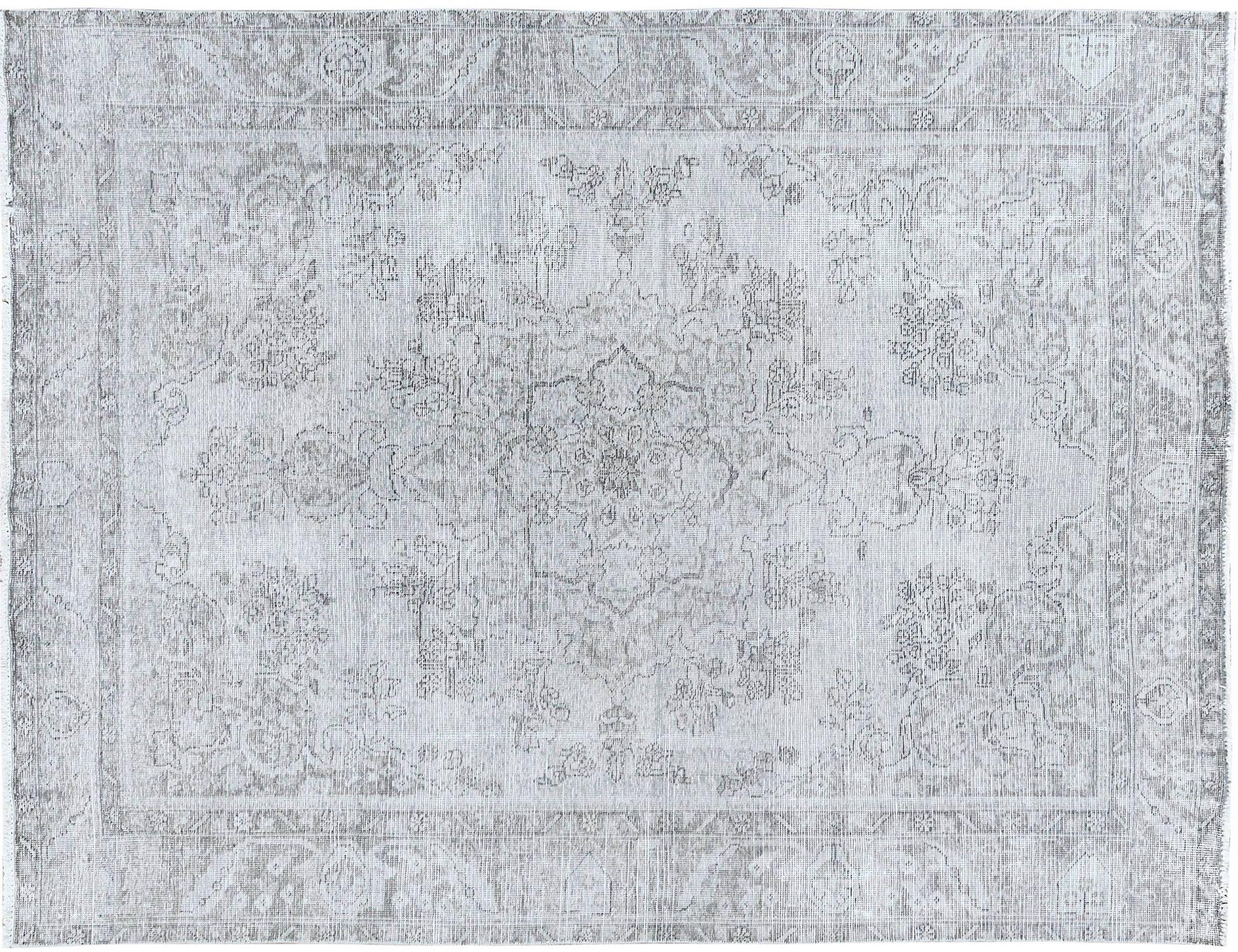 Vintage Teppich  grau <br/>301 x 202 cm