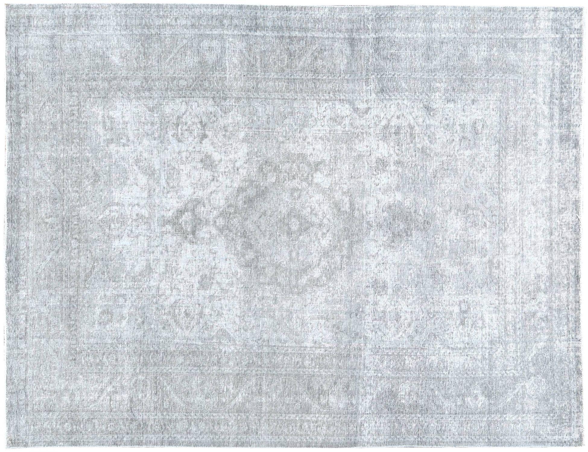 Vintage Tapijt  grijs <br/>318 x 206 cm
