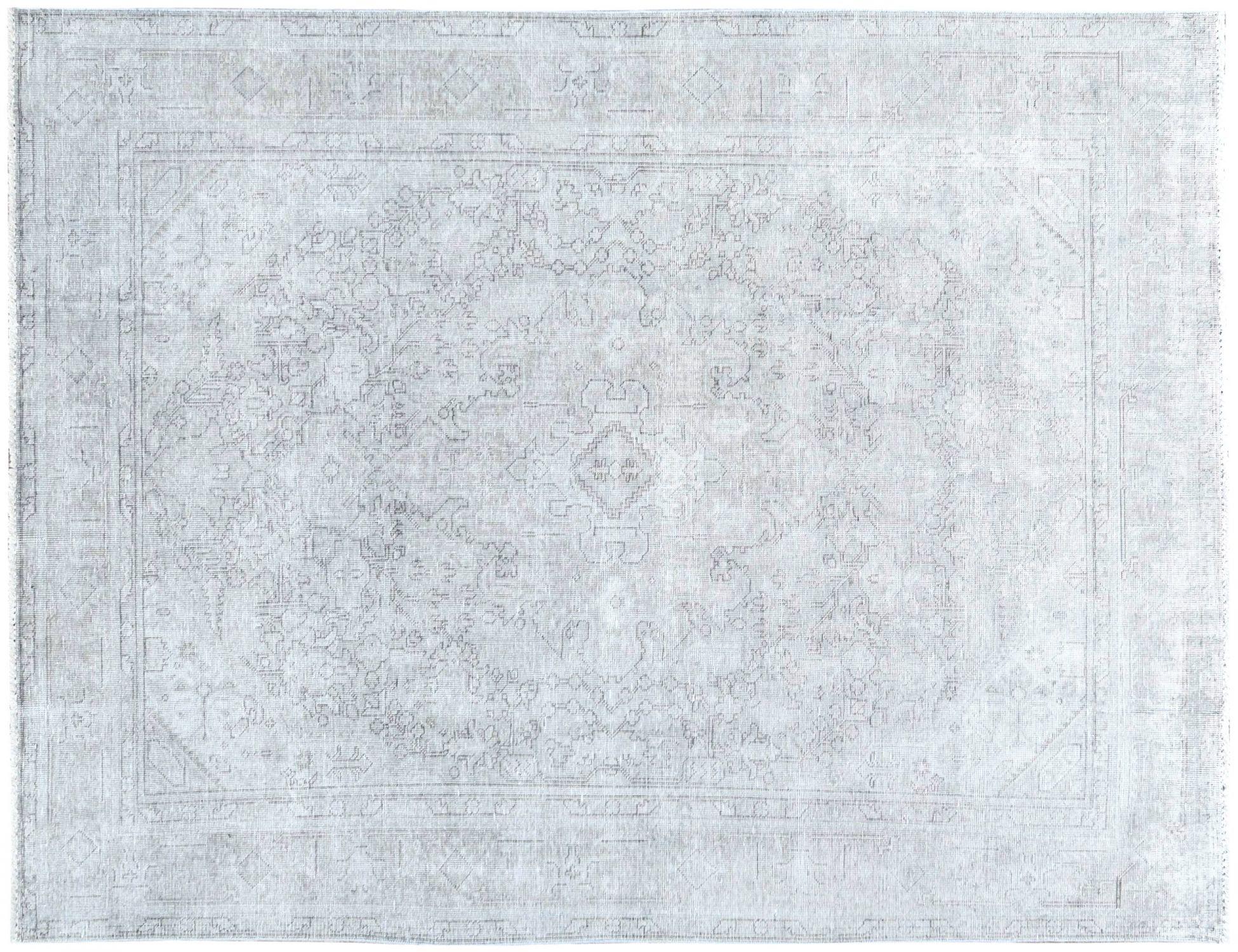 Tappeto Vintage  grigo <br/>288 x 190 cm