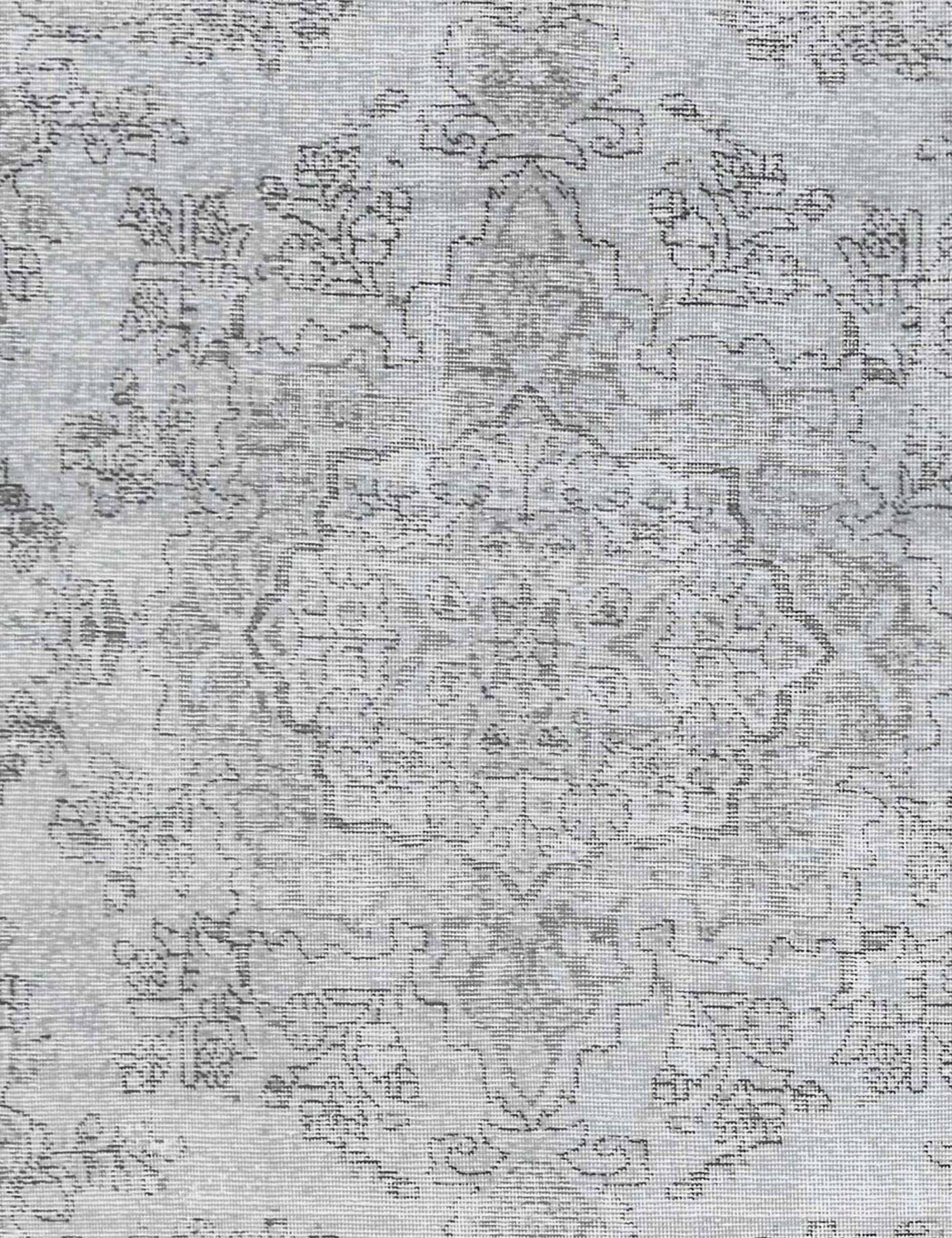 Vintage Tapijt  grijs <br/>296 x 195 cm