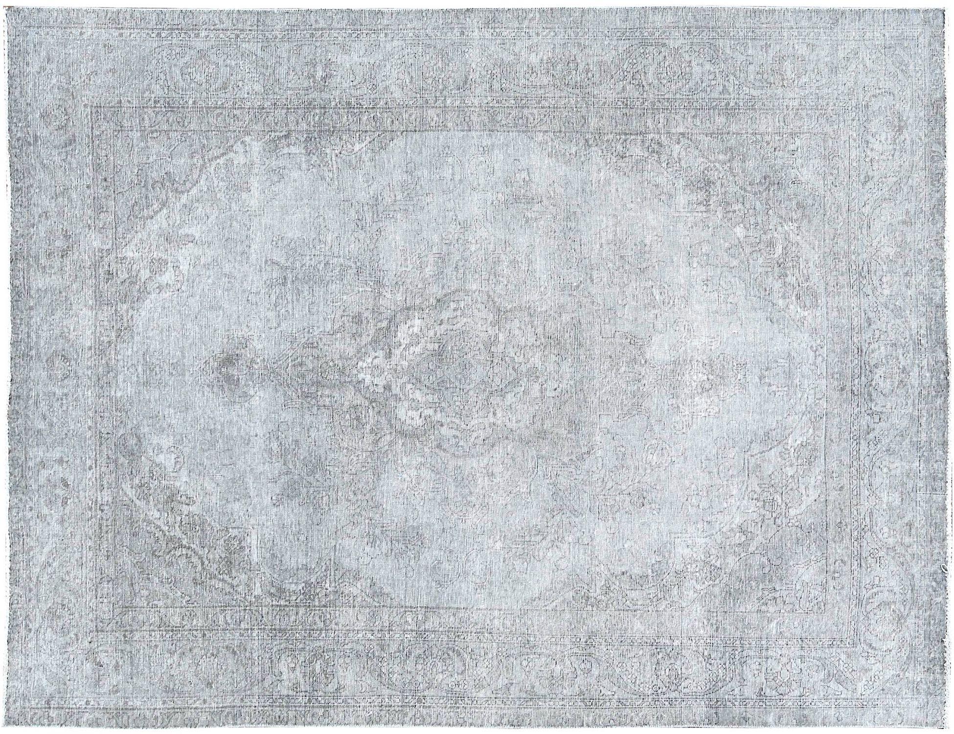 Tappeto Vintage  grigo <br/>287 x 207 cm