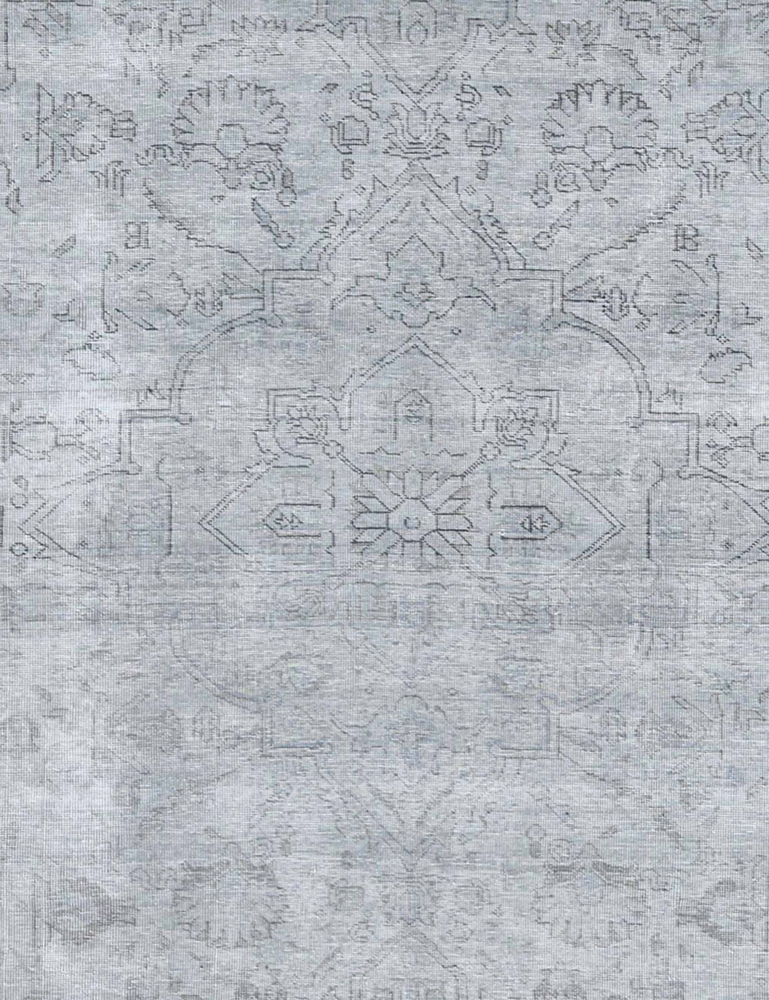 Vintage Tapijt  grijs <br/>298 x 193 cm