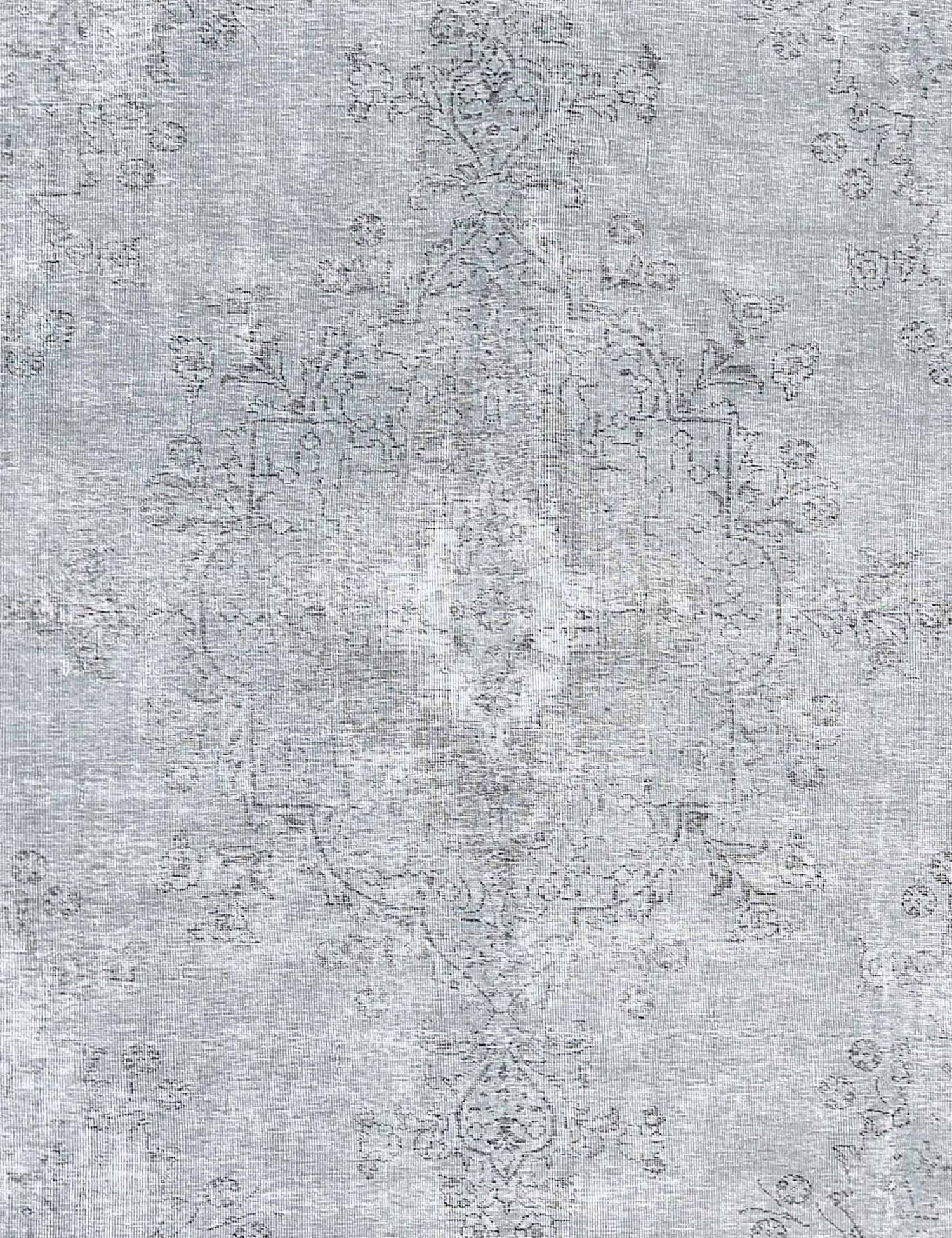 Vintage Carpet  grey <br/>291 x 210 cm
