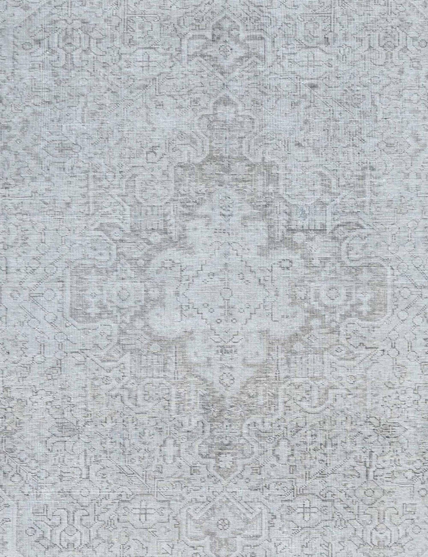 Persisk Vintagetæppe  grå <br/>284 x 192 cm