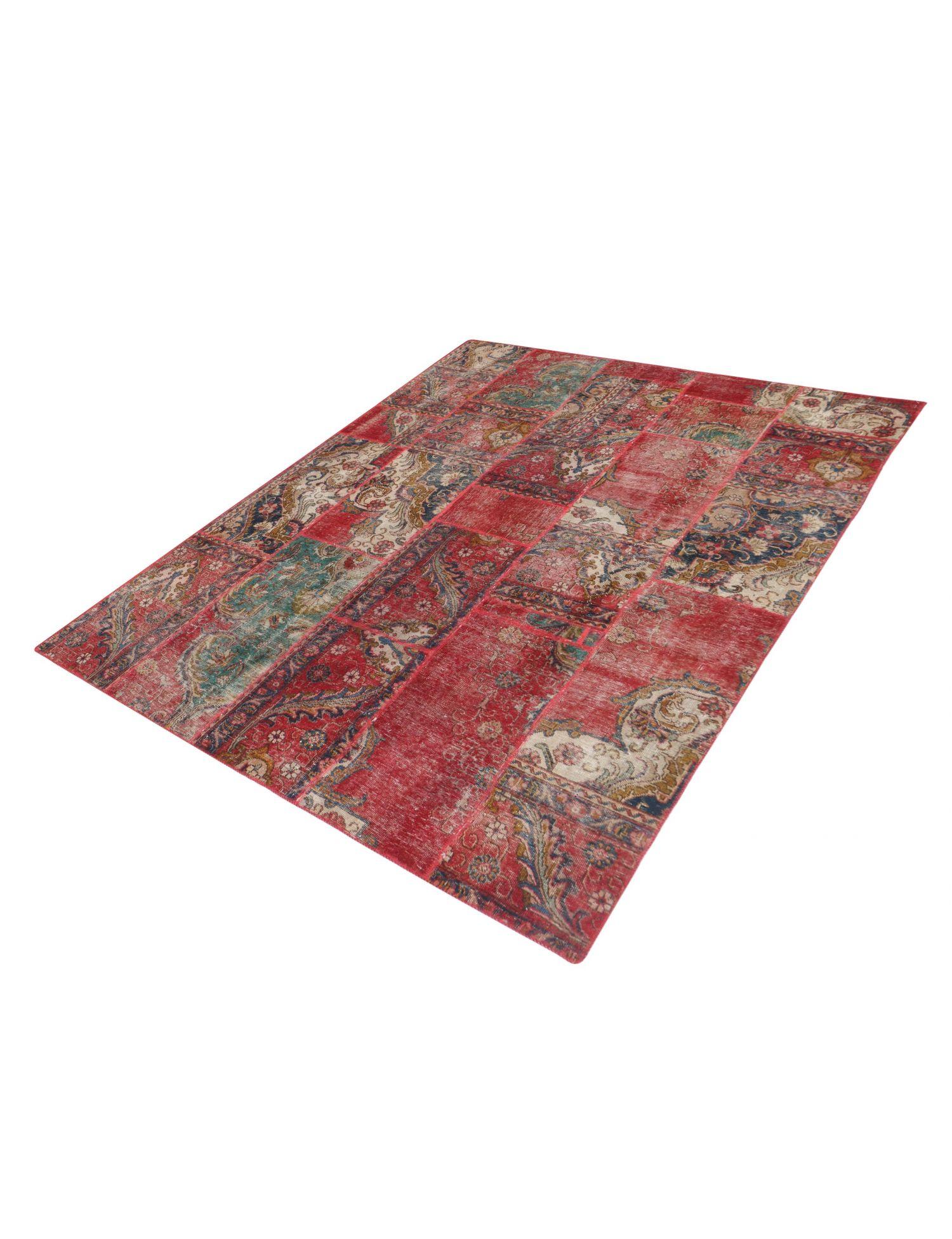 Tappeto Patchwork  rossio <br/>246 x 198 cm