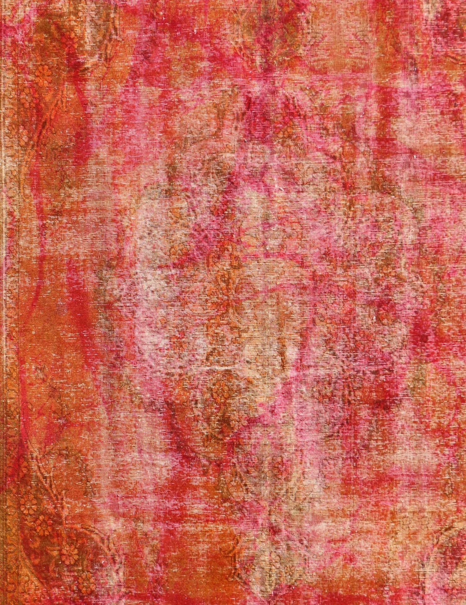 Tappeto vintage persiano  multi colore <br/>364 x 255 cm
