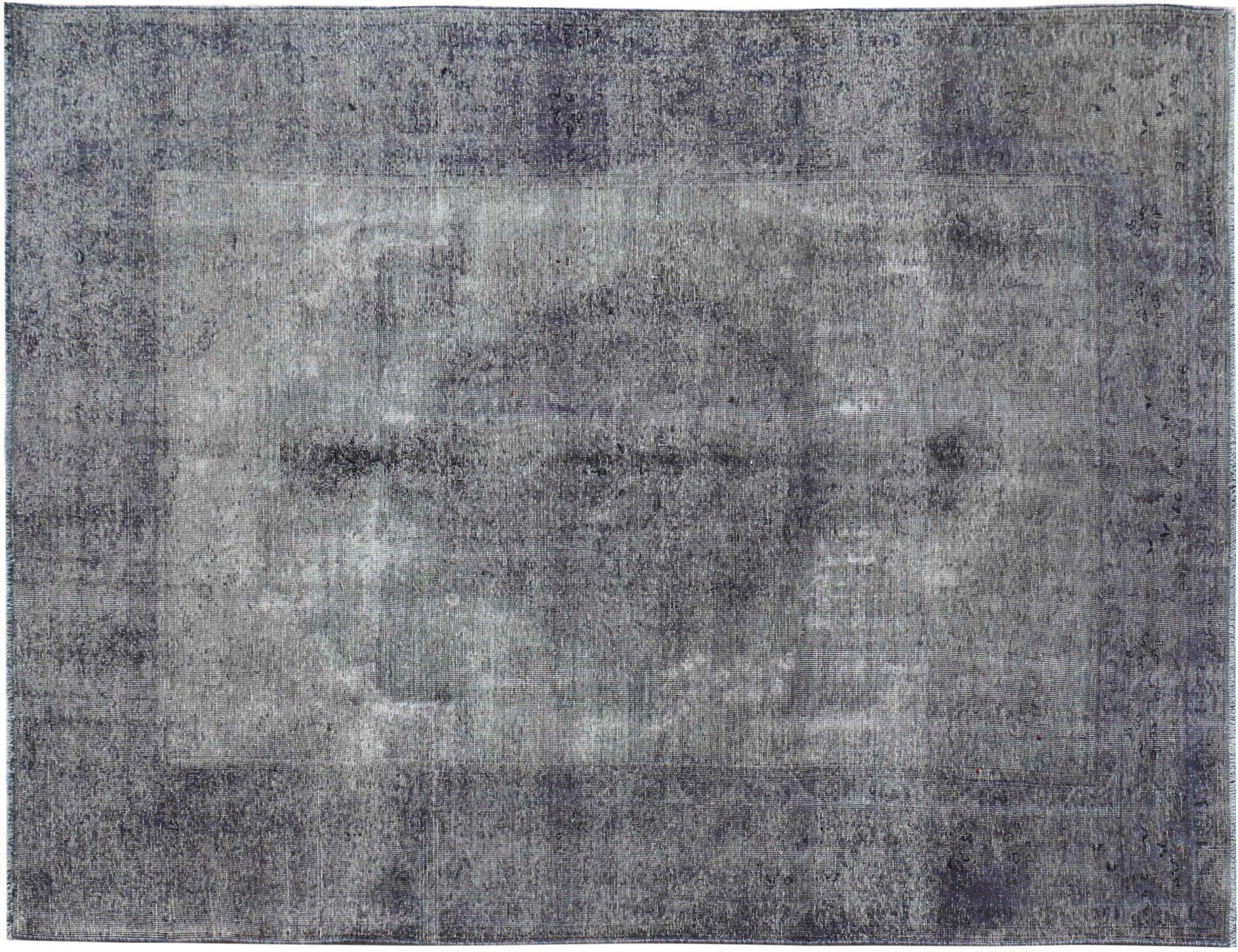 Vintage Teppich  blau <br/>313 x 206 cm