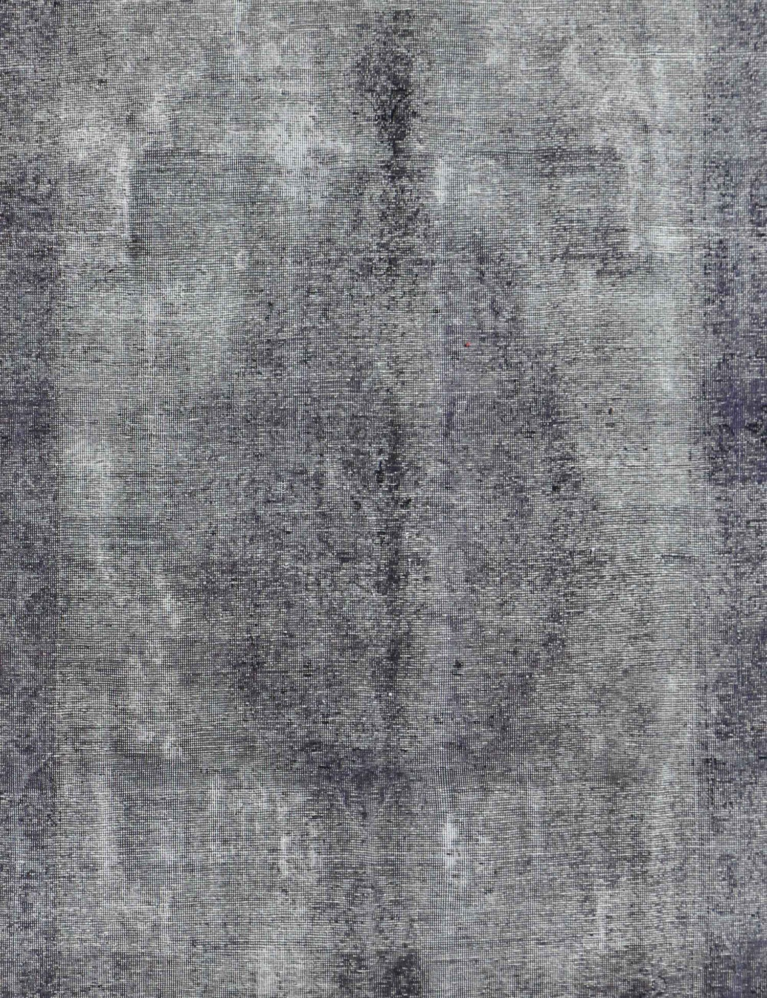 Tappeto Vintage  blu <br/>313 x 206 cm