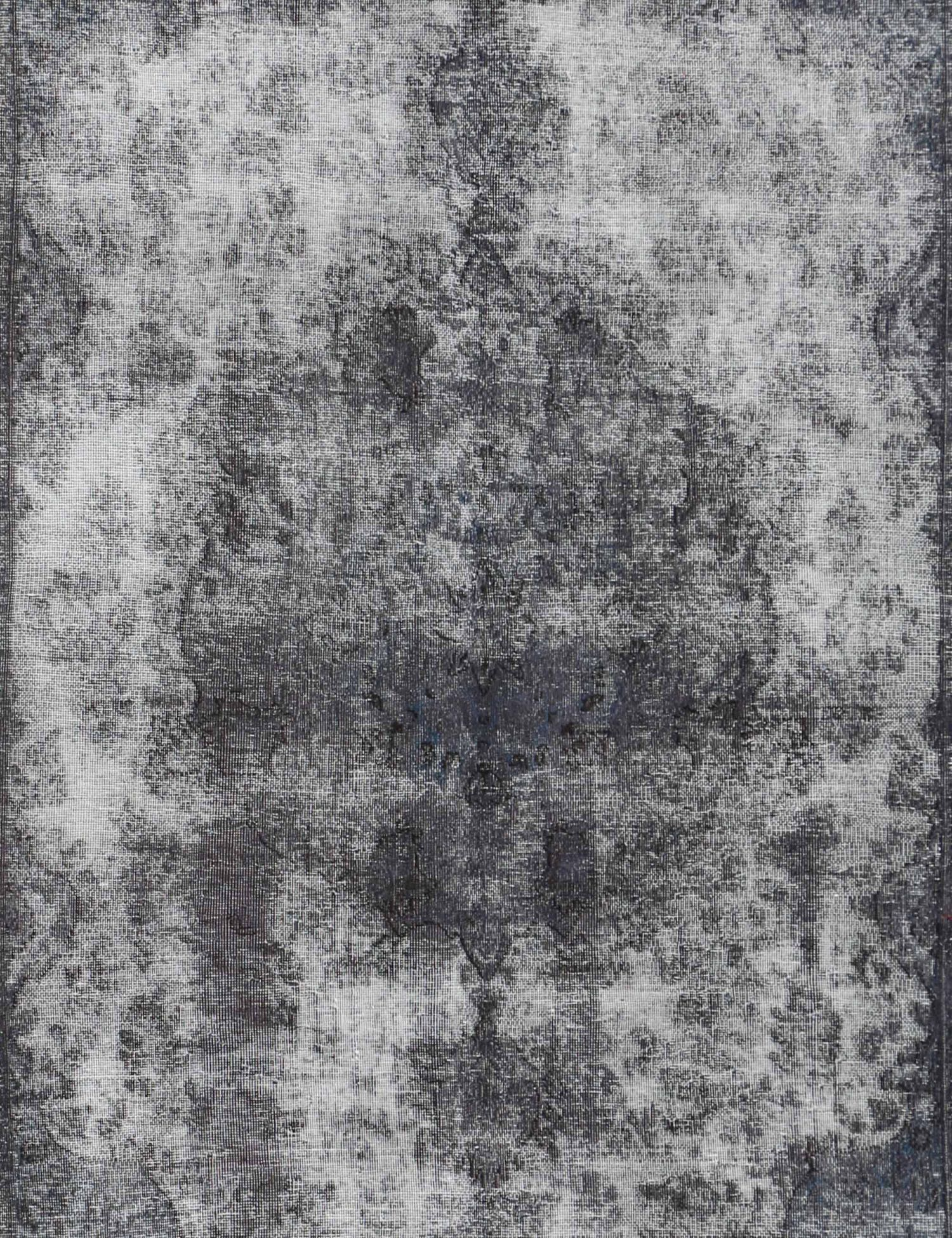 Tappeto Vintage  grigo <br/>281 x 188 cm