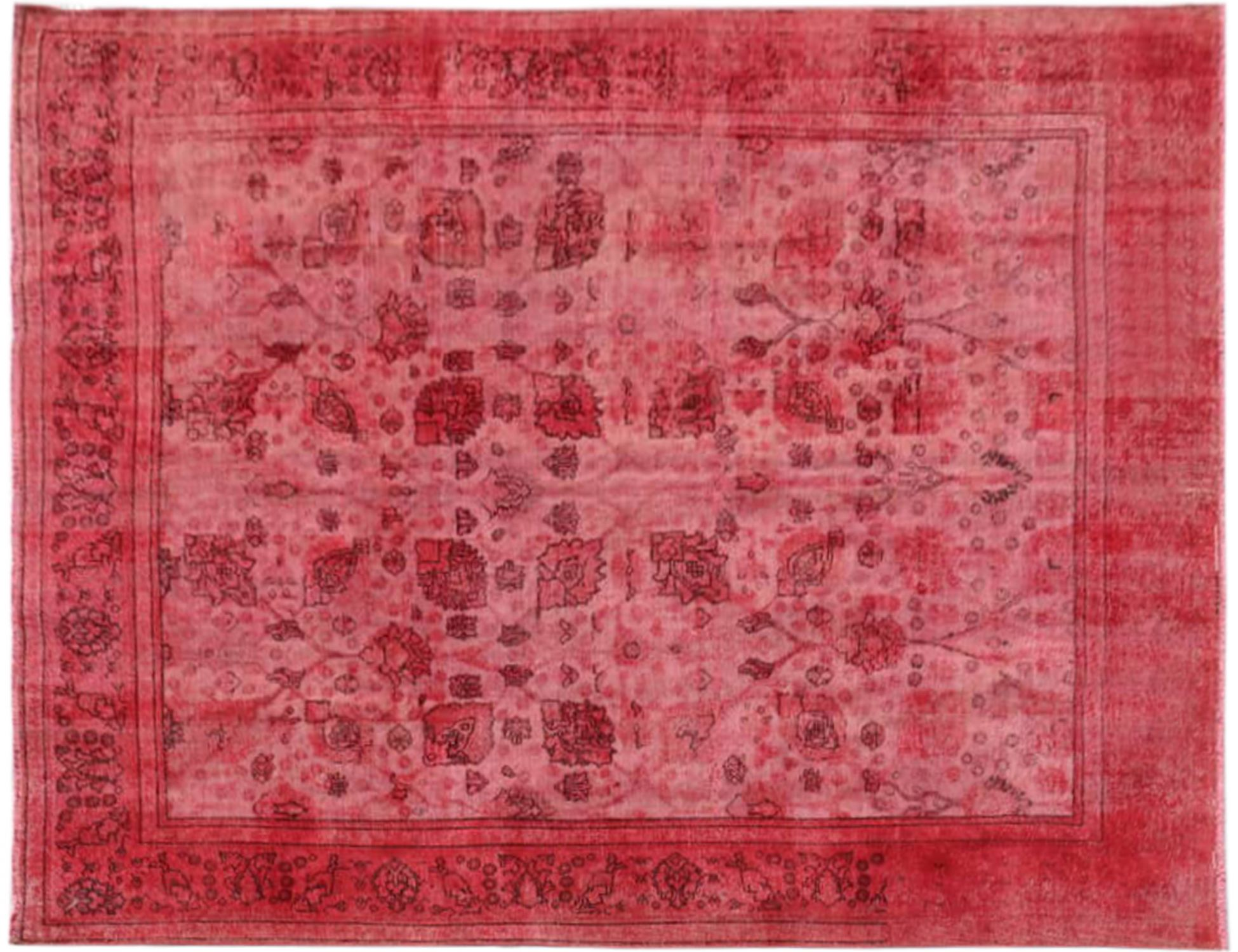 Tappeto Vintage  rossio <br/>369 x 300 cm
