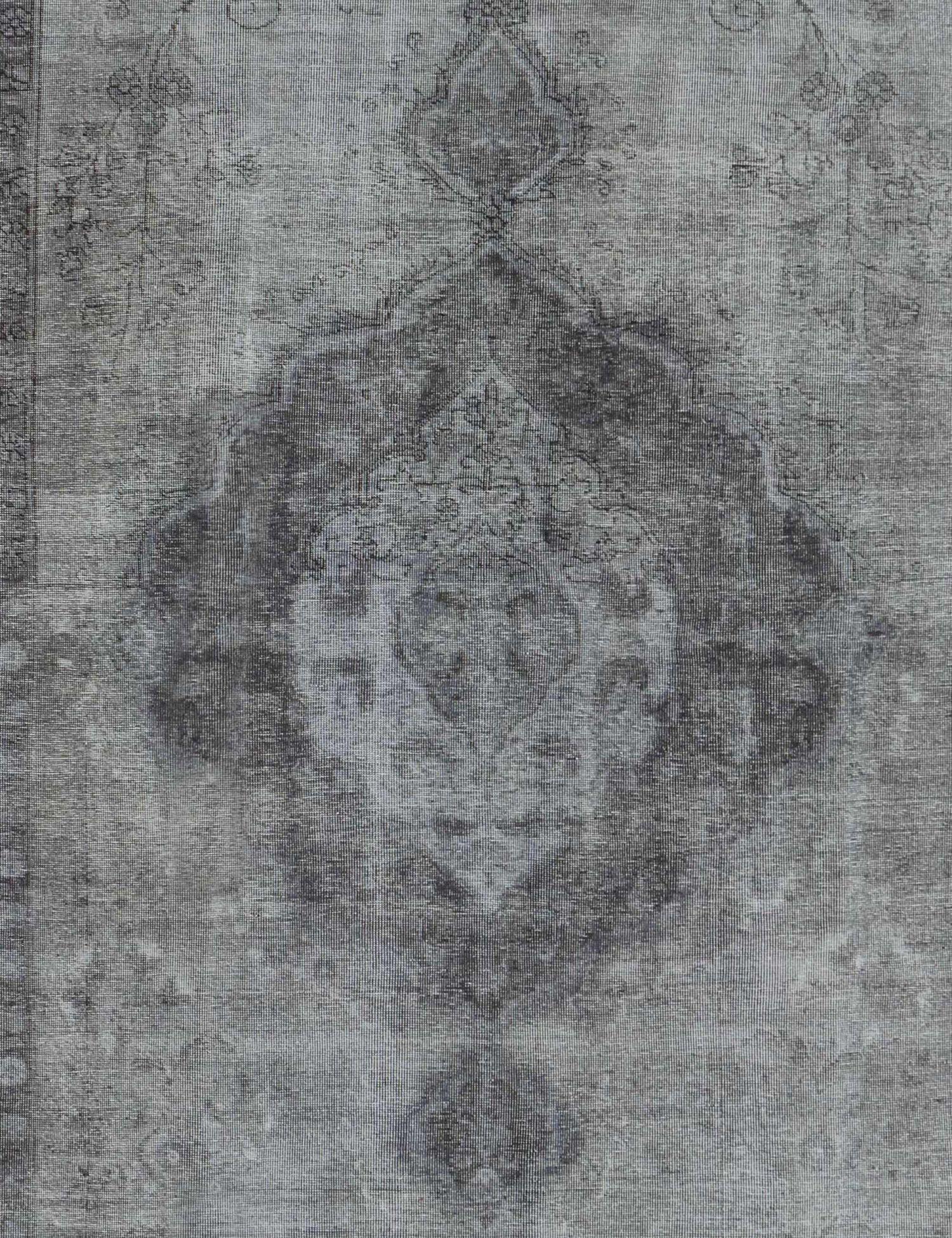 Tappeto Vintage  grigo <br/>329 x 241 cm