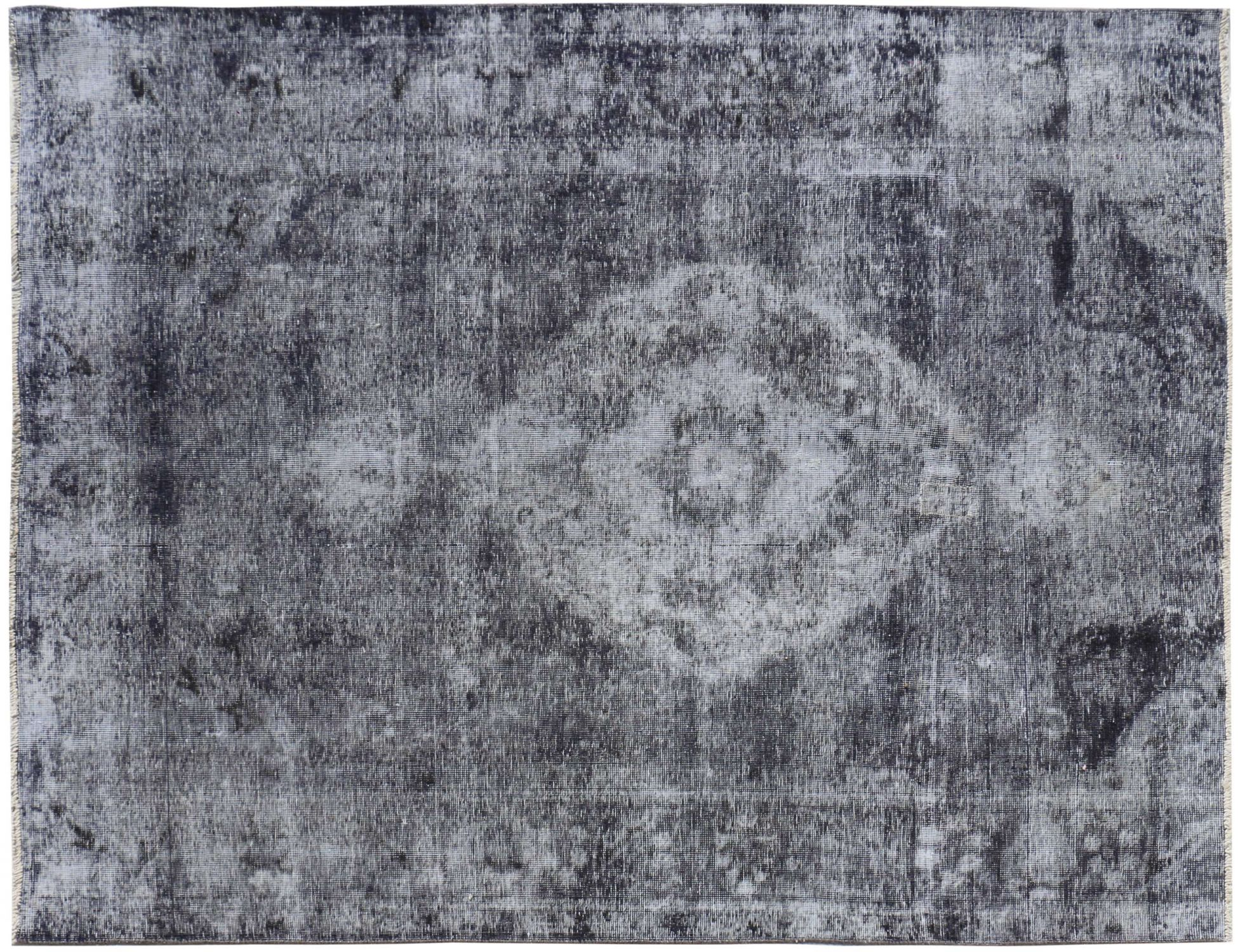 Tappeto Vintage  grigo <br/>254 x 196 cm
