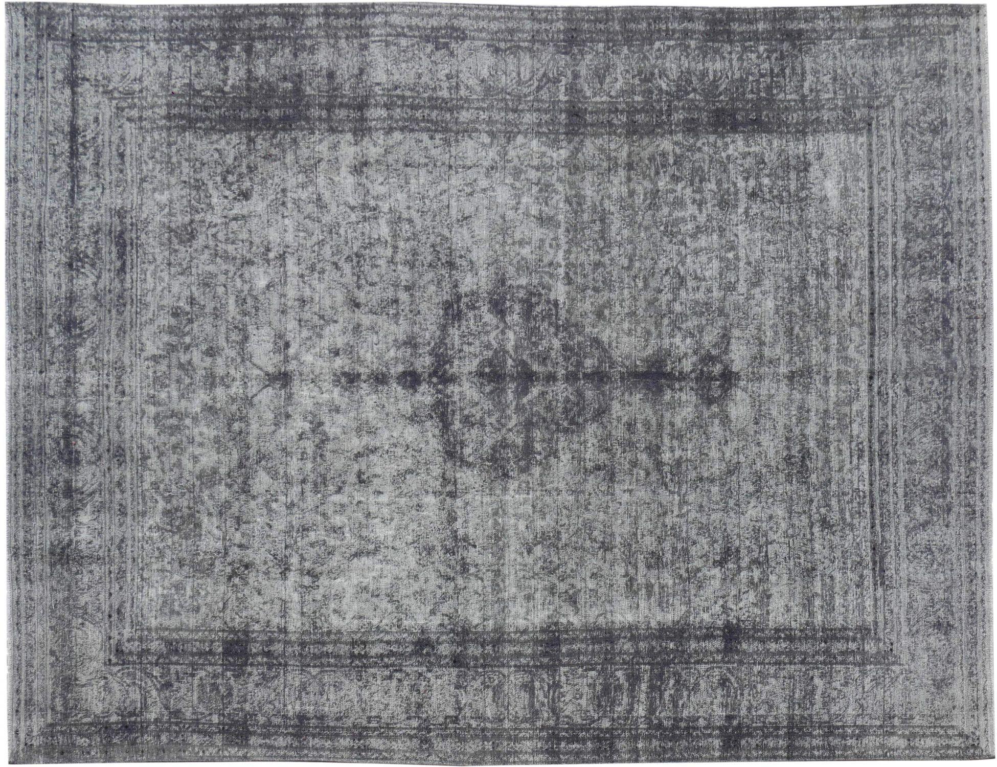 Tappeto Vintage  grigo <br/>379 x 284 cm