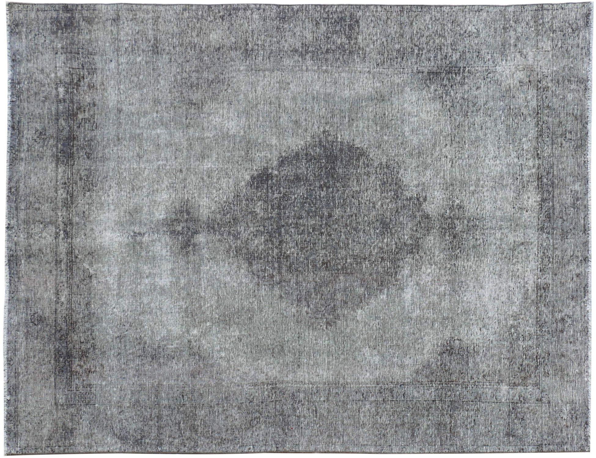 Tappeto Vintage  grigo <br/>276 x 184 cm