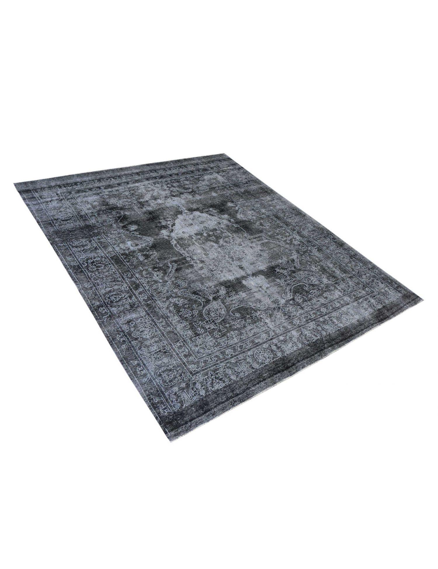 Tappeto Vintage  nero <br/>360 x 284 cm